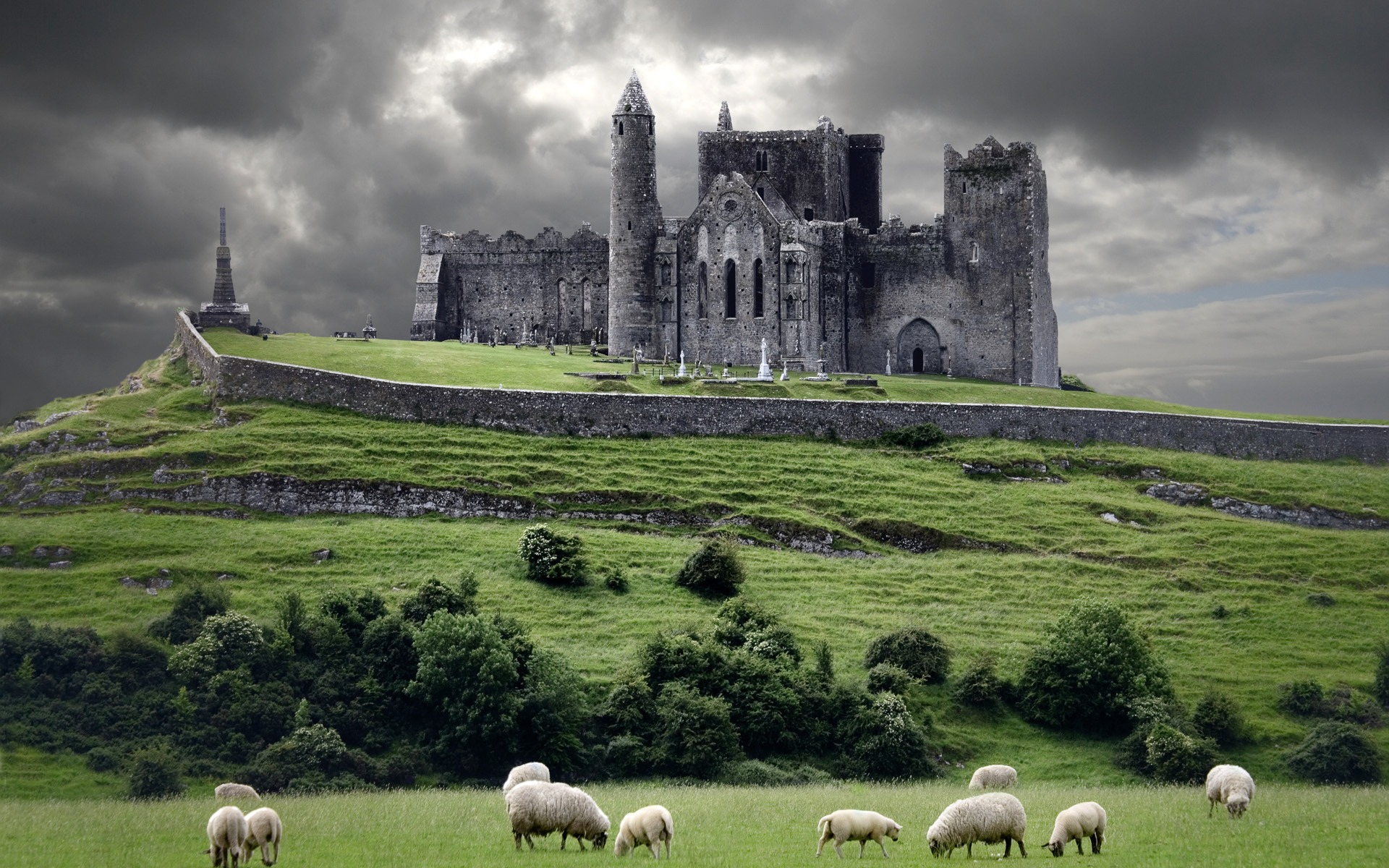 Beautiful Ireland Wallpaper 8867