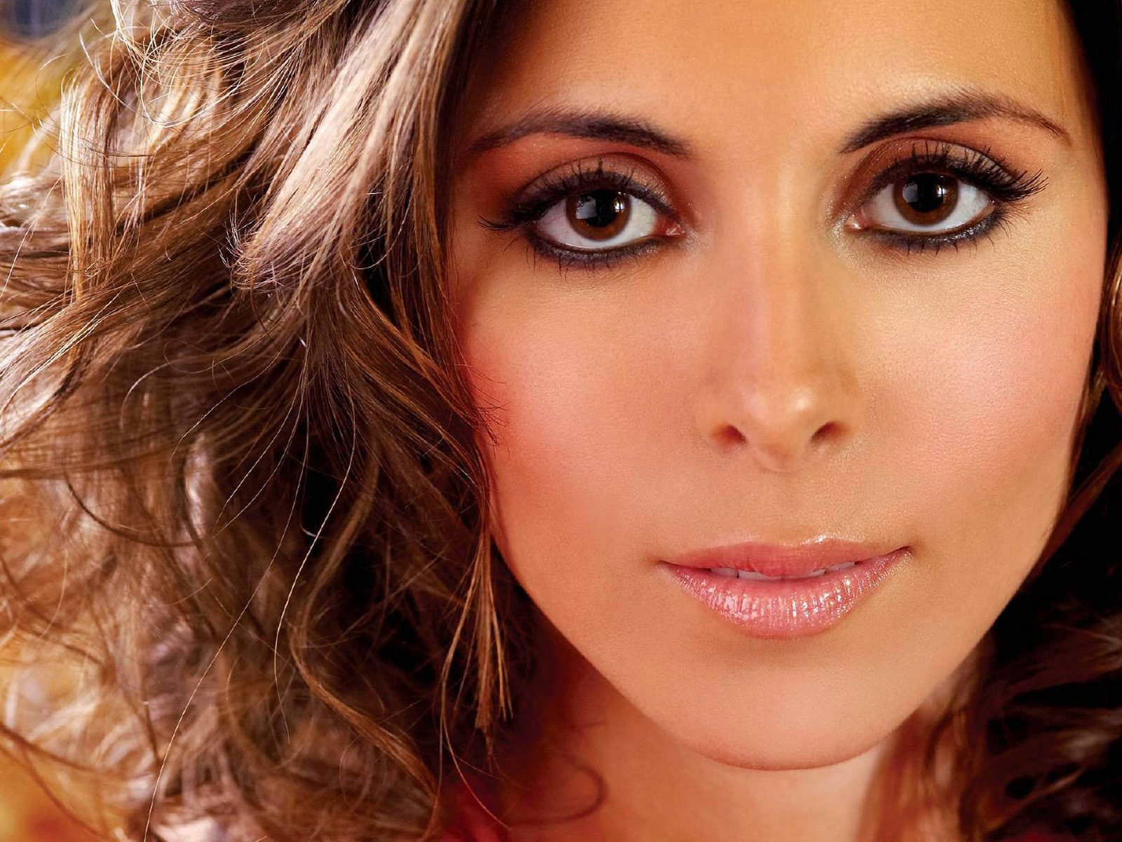 Beautiful Jamie Lynn Sigler