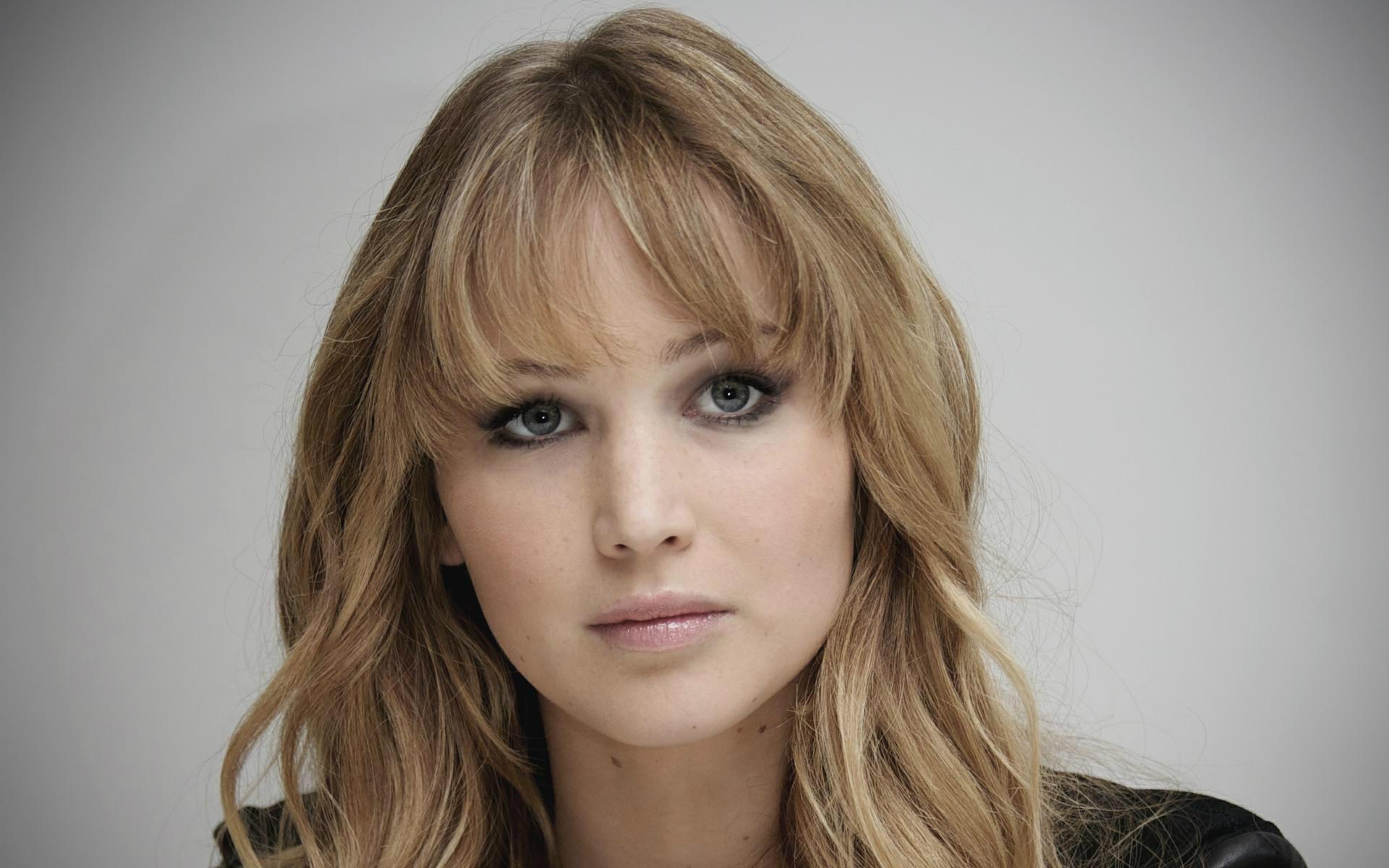 Beautiful Jennifer Lawrence Wallpaper