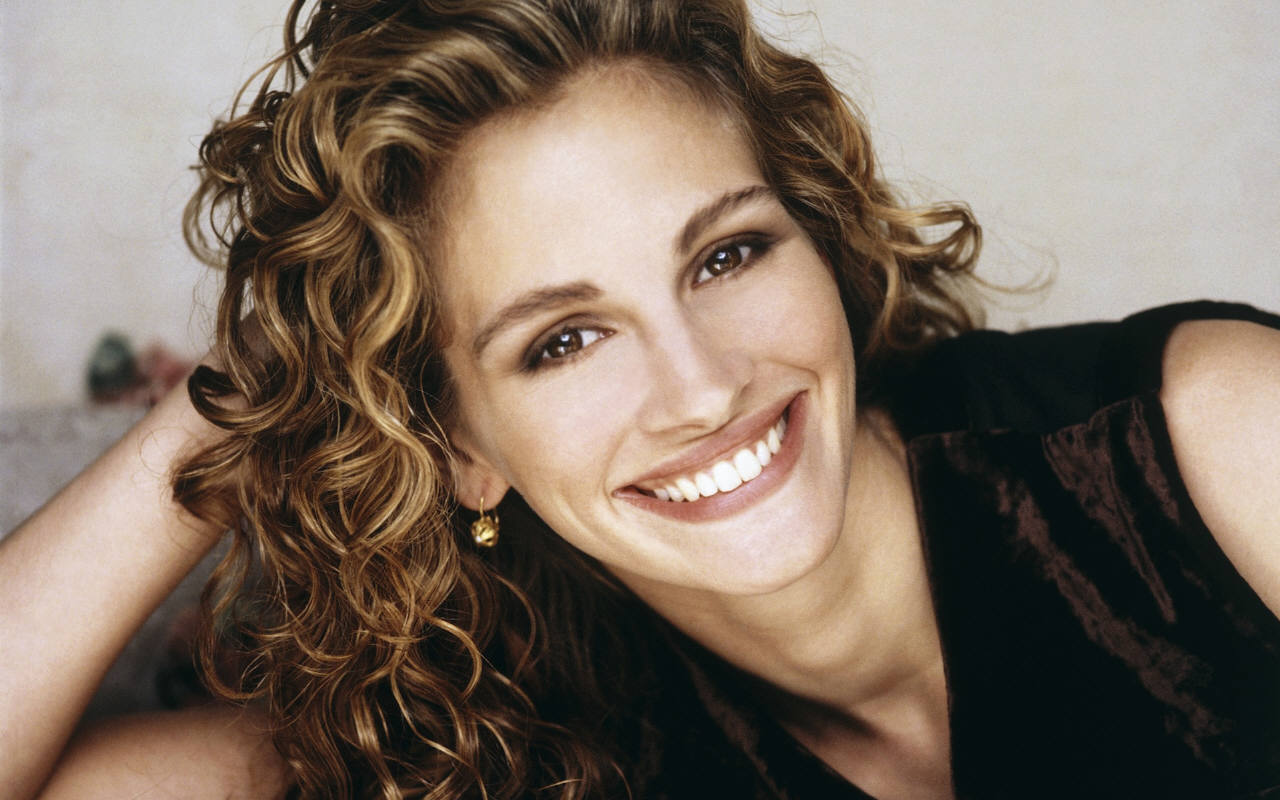 Beautiful Julia Roberts