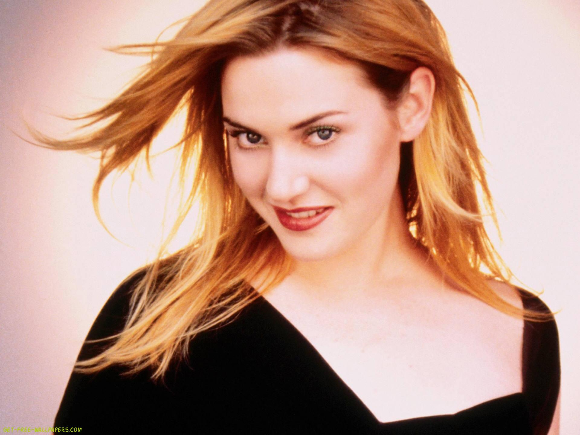 Beautiful Kate Winslet