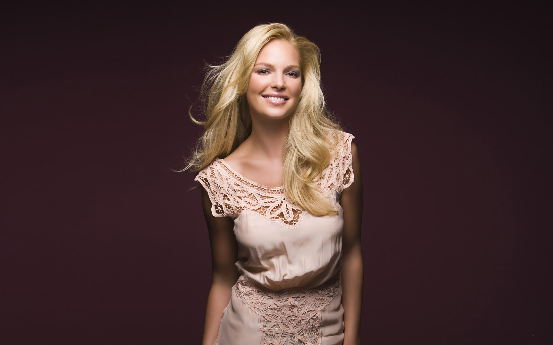 Beautiful Katherine Heigl wallpaper