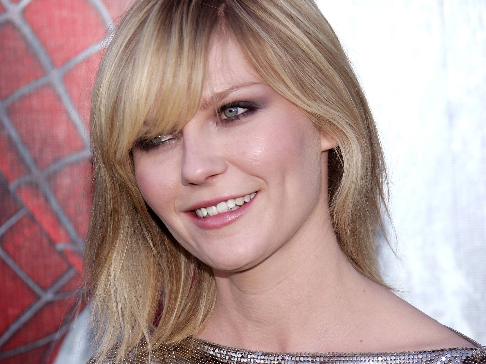 Beautiful Kirsten Dunst