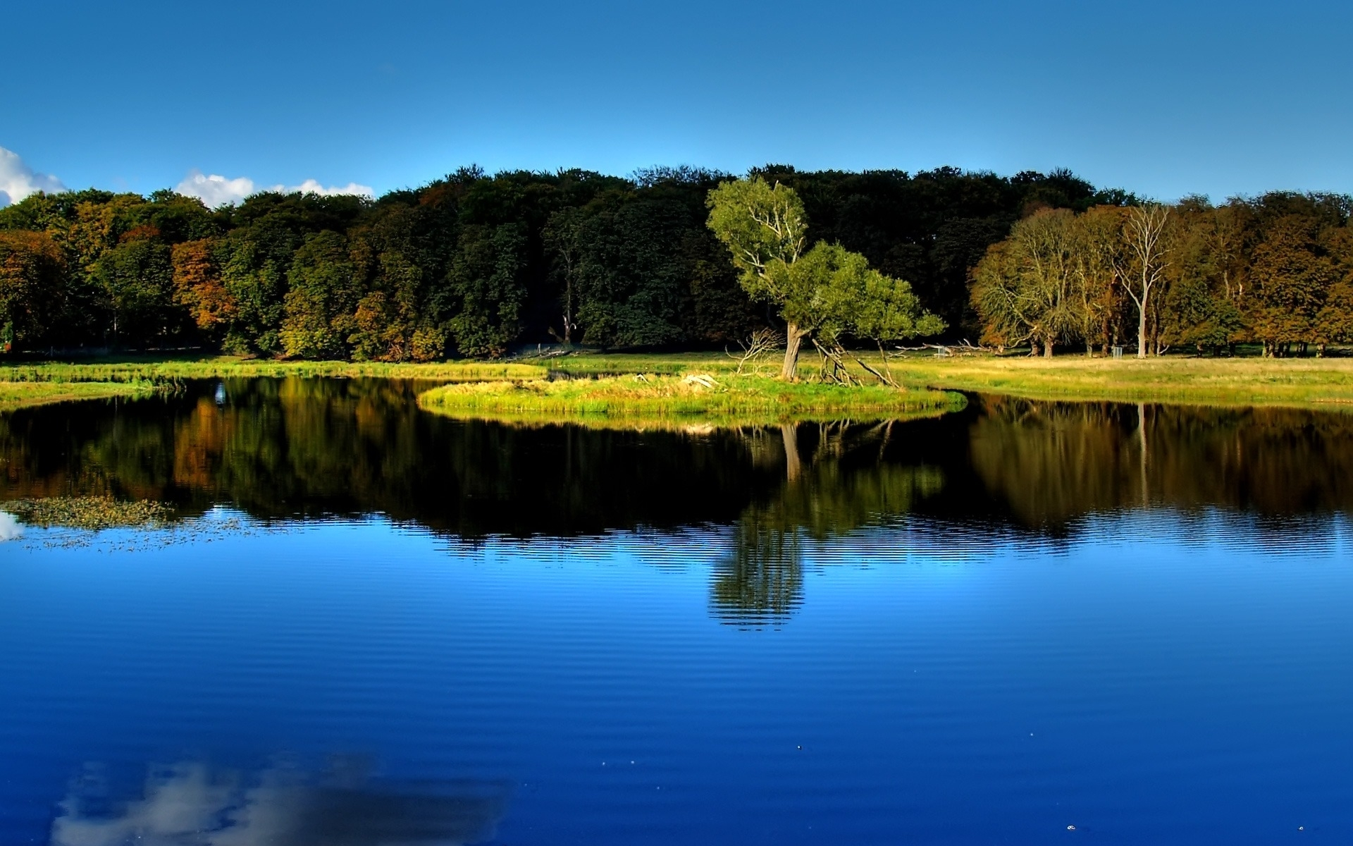 Beautiful Lake HD Wallpapers-4