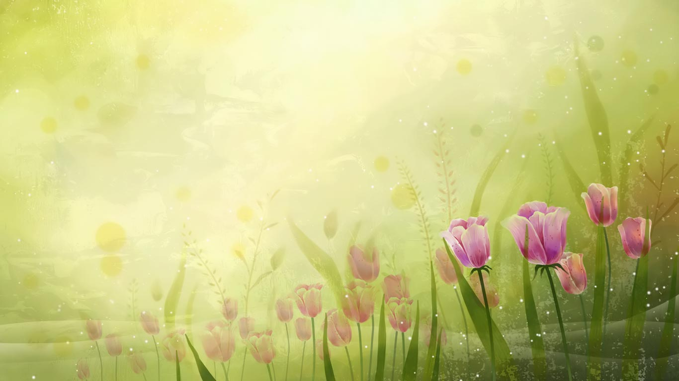 Desktop Wallpaper · Gallery · HD Notebook Beautiful summer 1366x768 laptop backgrounds