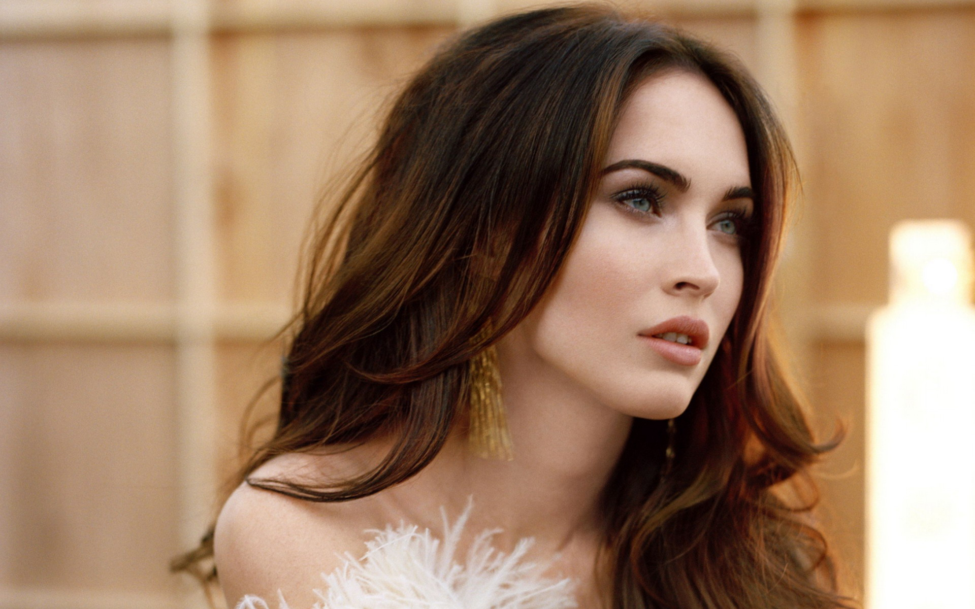 Excellent Megan Fox Wallpaper: Extraordinary Beautiful Megan Fox Wallpaper 1920x1200px