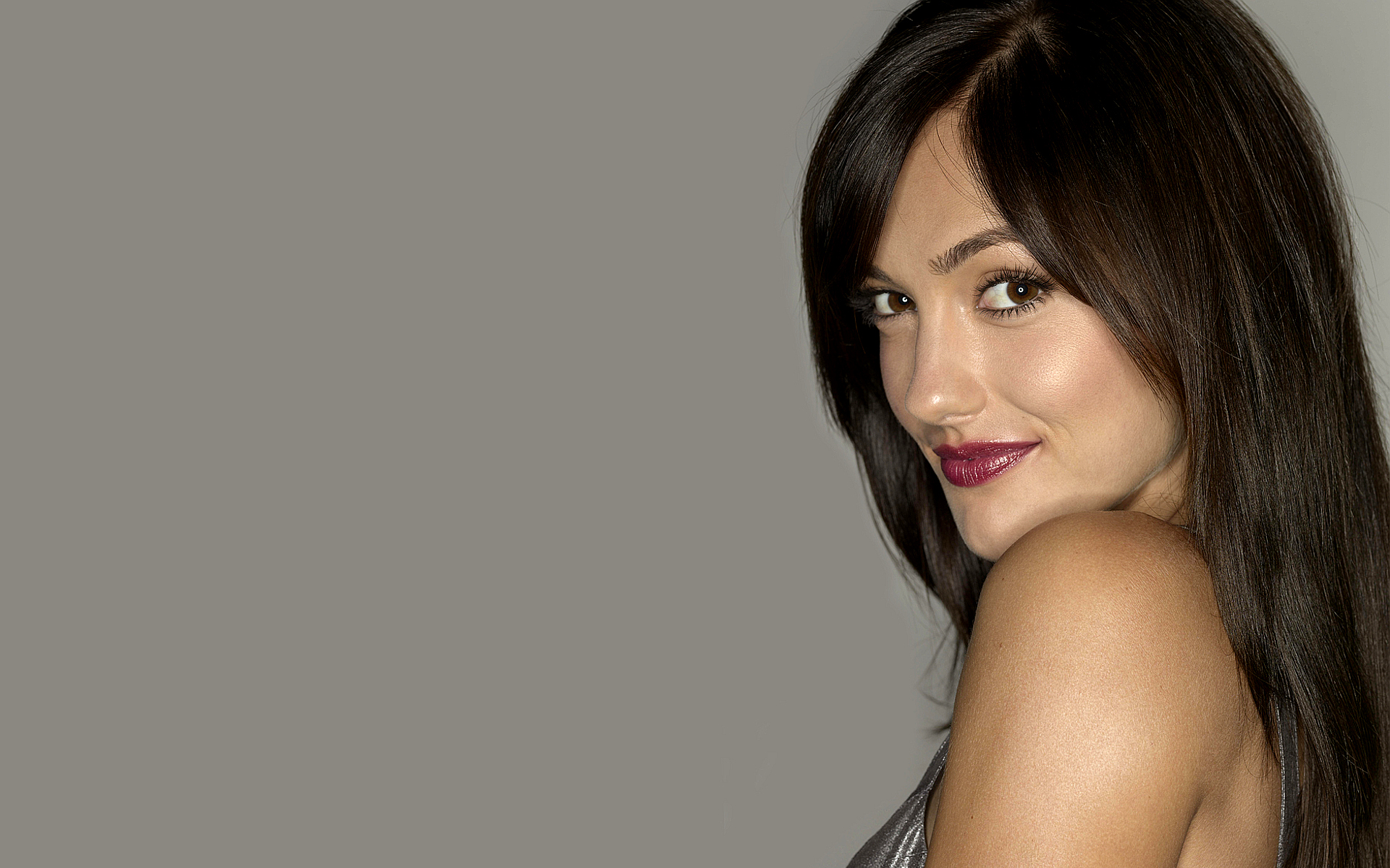 Beautiful Minka Kelly Wallpaper