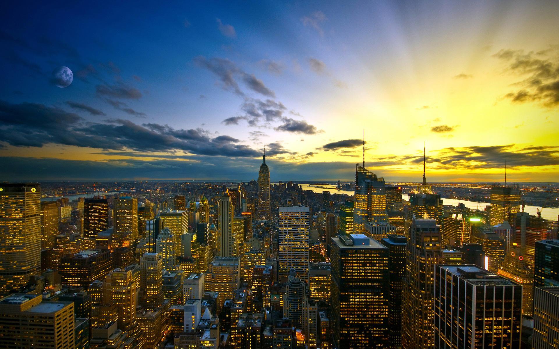 Beautiful New York Wallpaper