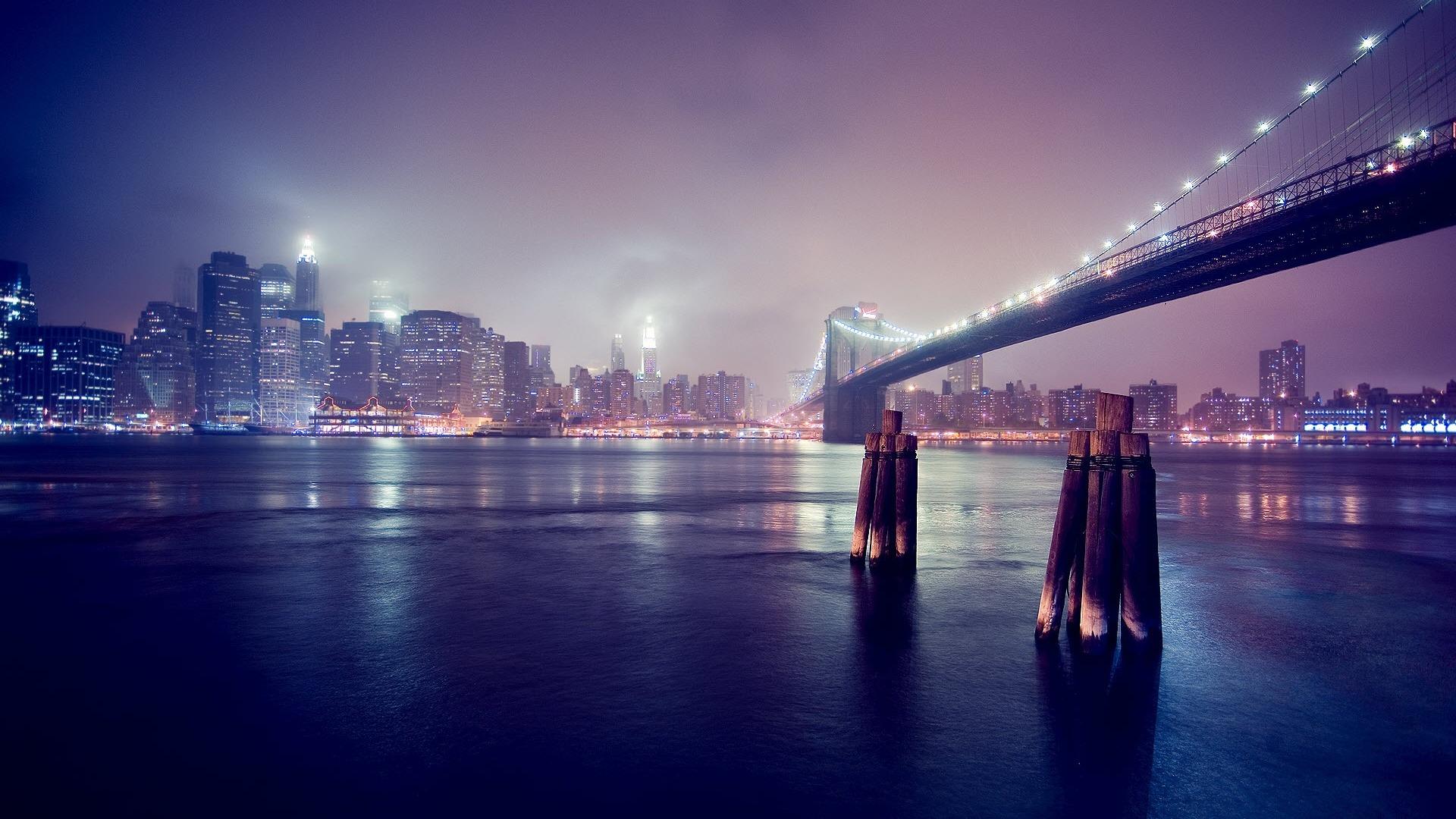 Interesting Wallpaper City Beautiful Citys Hongkong Night Photography Desktop 1920x1080px