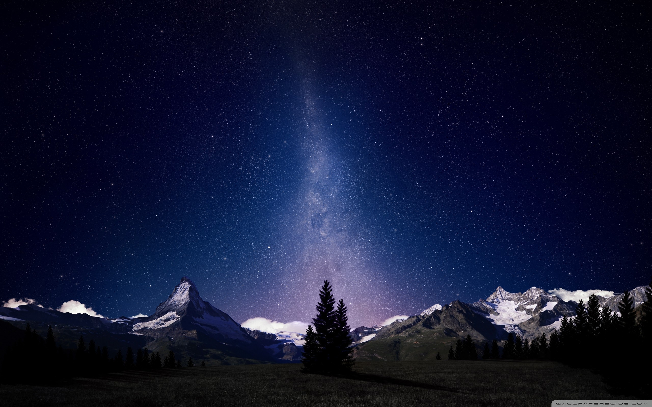Beautiful Night Wallpaper