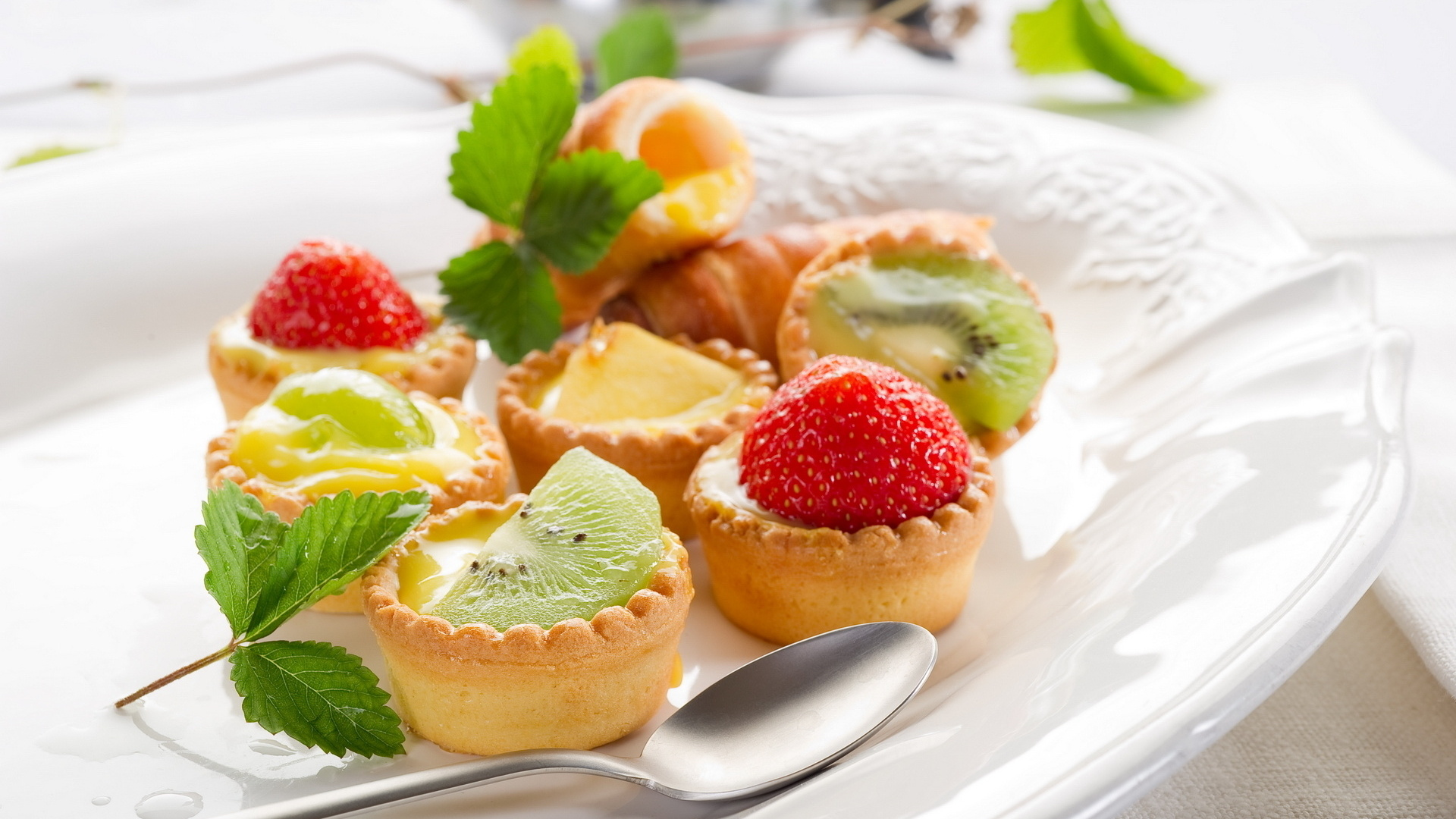 Pastry Wallpapers 42925