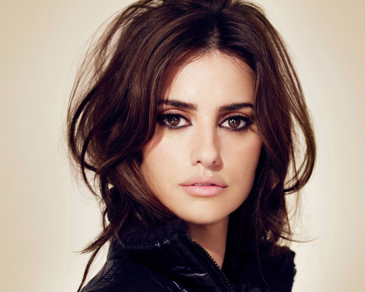 Beautiful Penelope Cruz