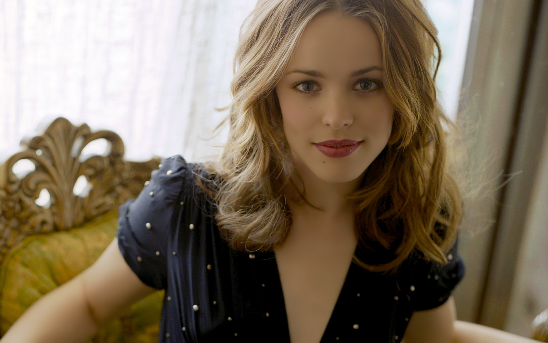 Beautiful Rachel Mcadams