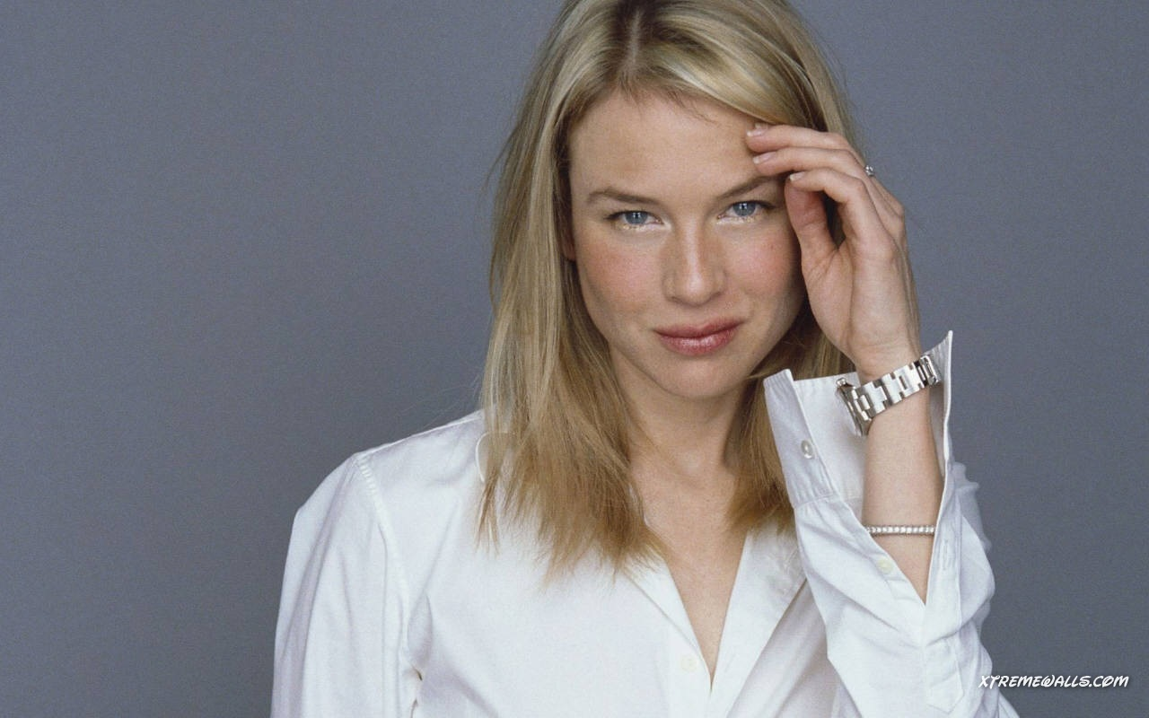 Beautiful Renee Zellweger