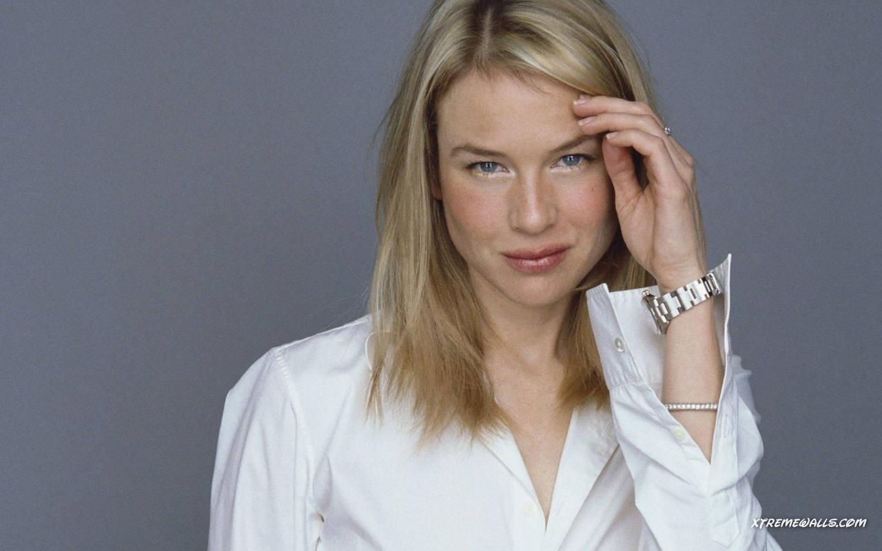 Beautiful Renee Zellweger