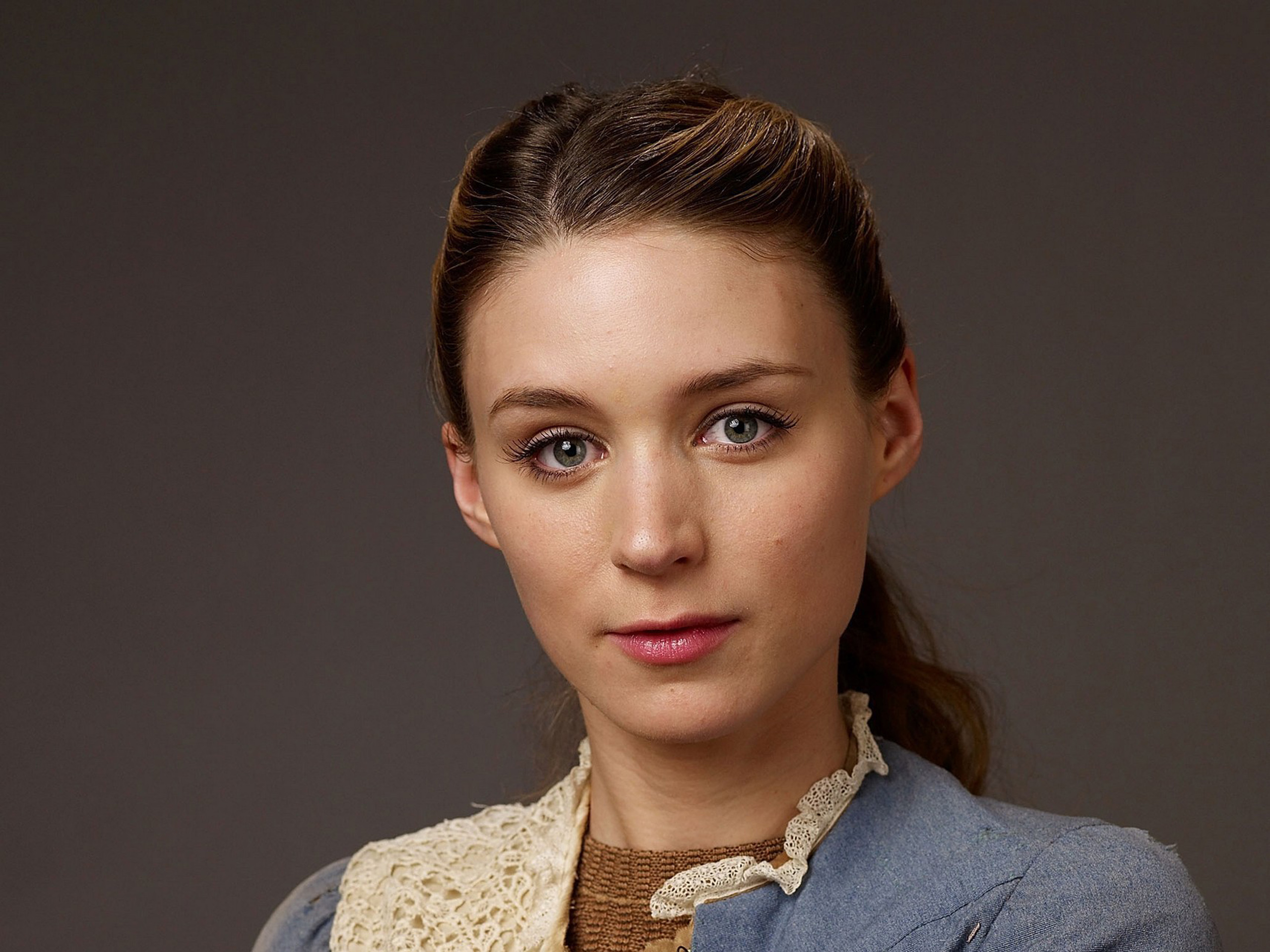 Beautiful Rooney Mara