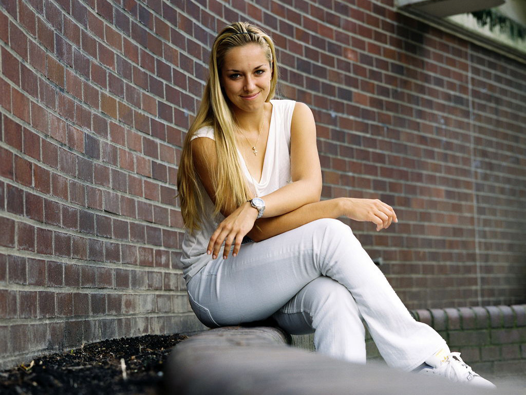 Beautiful Sabine Lisicki