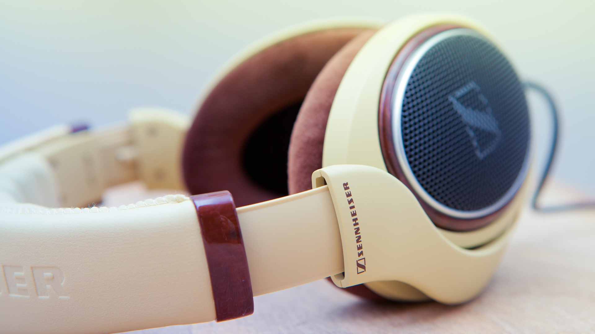 Beautiful Sennheiser Wallpaper
