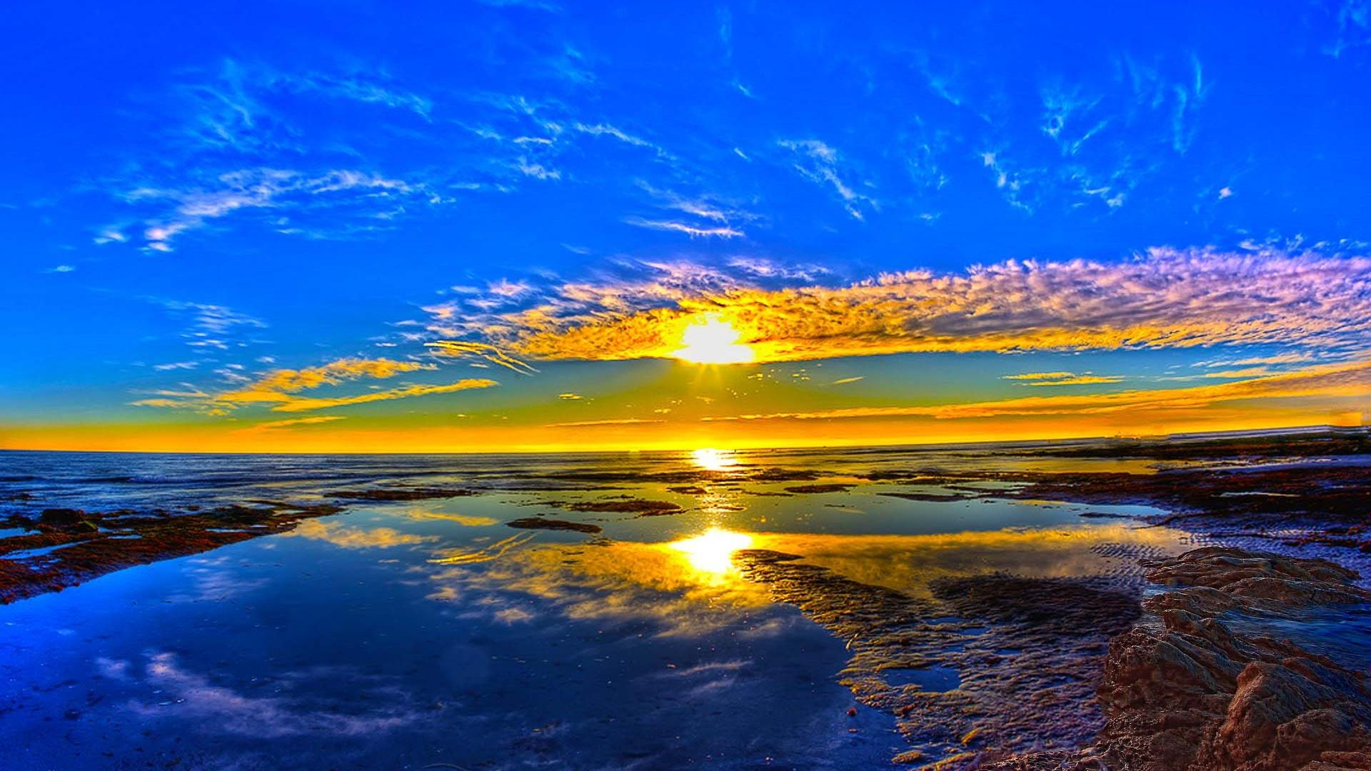 Sunrise Wallpaper · Sunrise Wallpaper · Sunrise Wallpaper