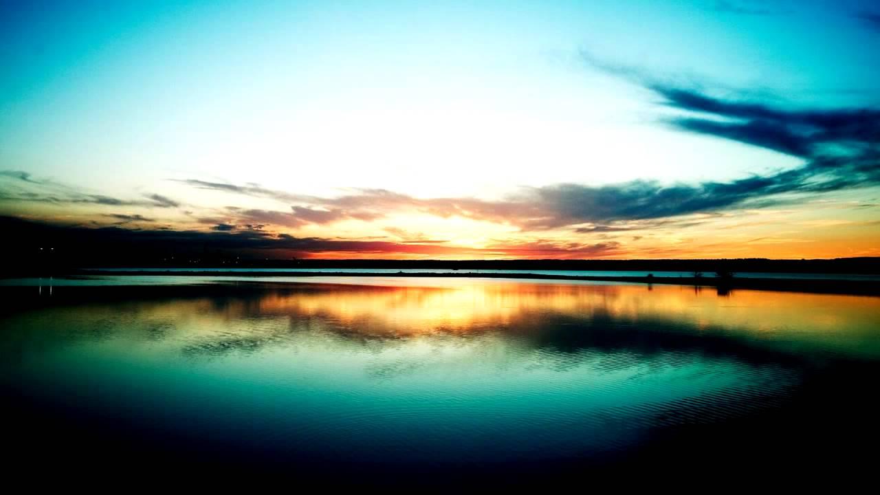 CMA - Beautiful Sunset