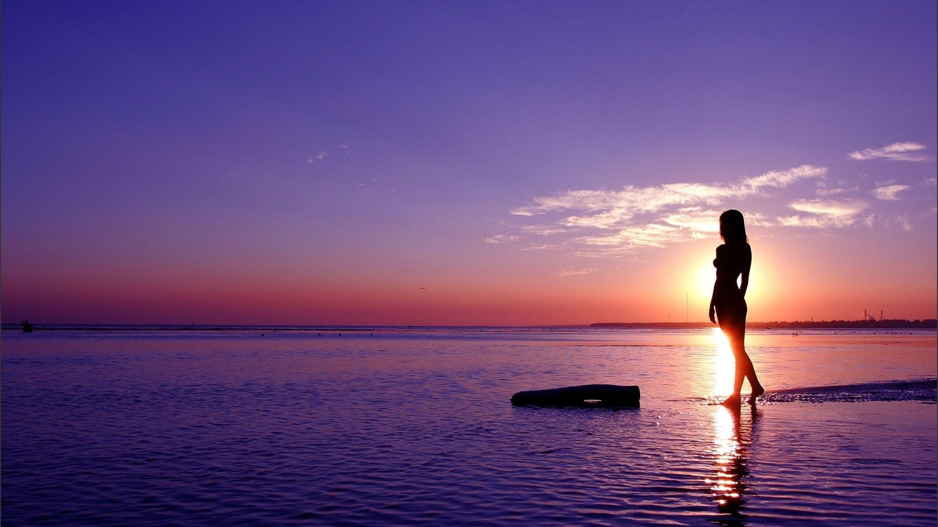 Beautiful Sunset Wallpaper Free Download Widescreen 2 HD Wallpapers