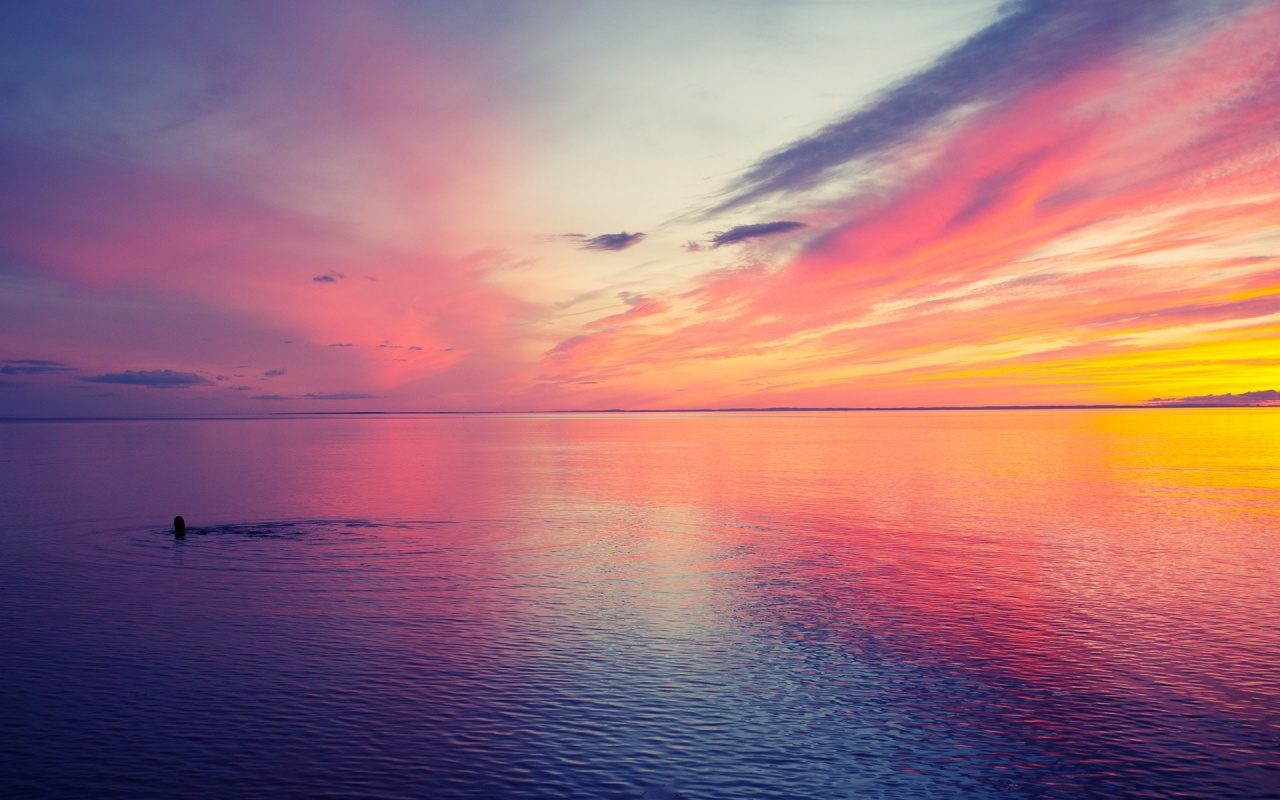Beautiful Sunset Desktop Wallpaper Hd Images 3 HD Wallpapers