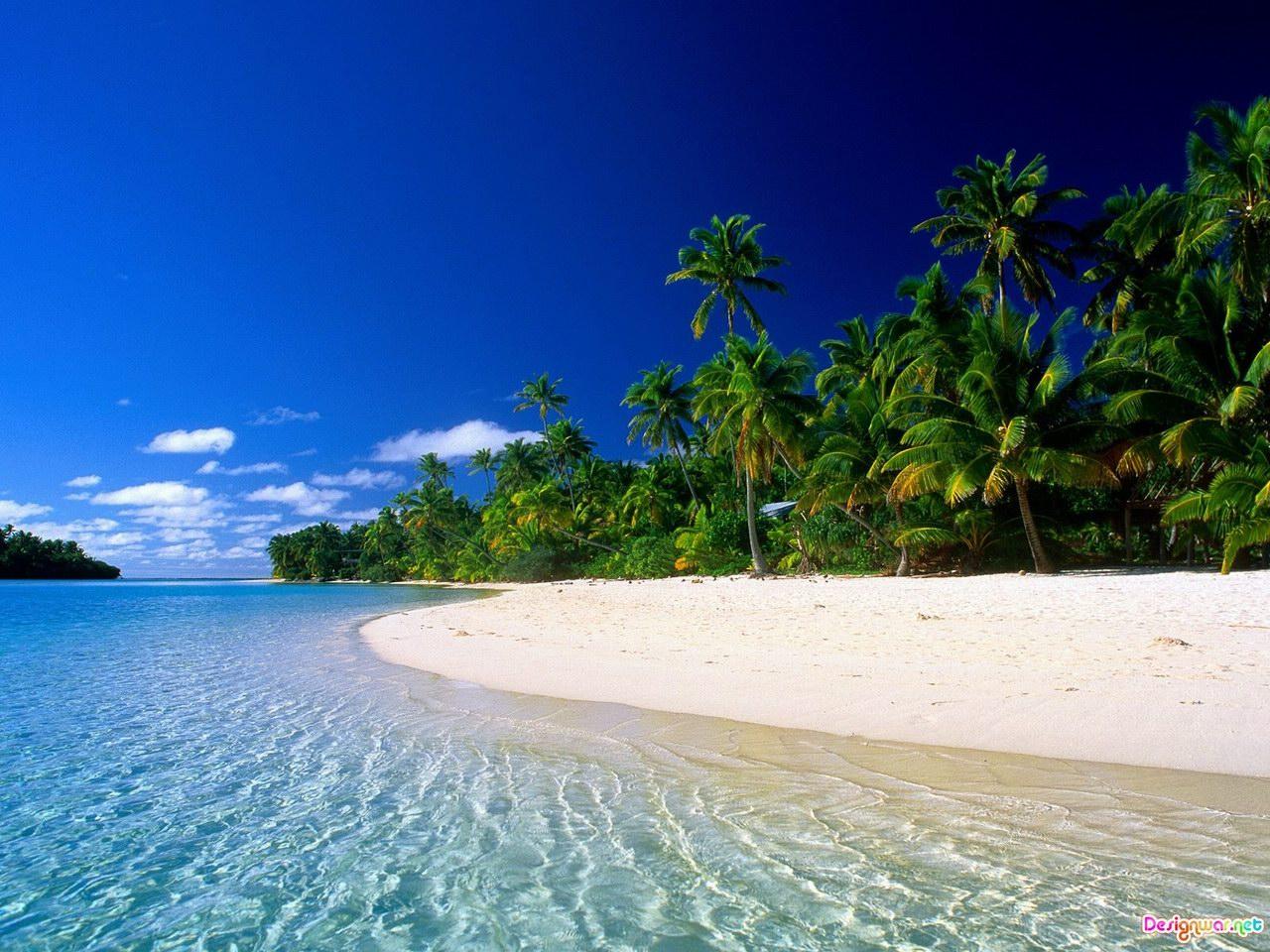Beautiful Tropical Beach HD 4 37332 Cool Wallpapers HD