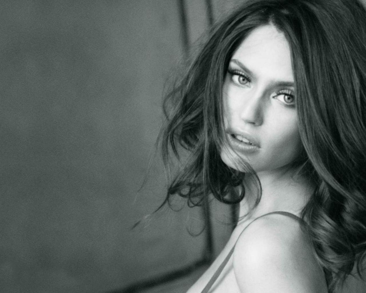 Beauty Italian Model Bianca Balti