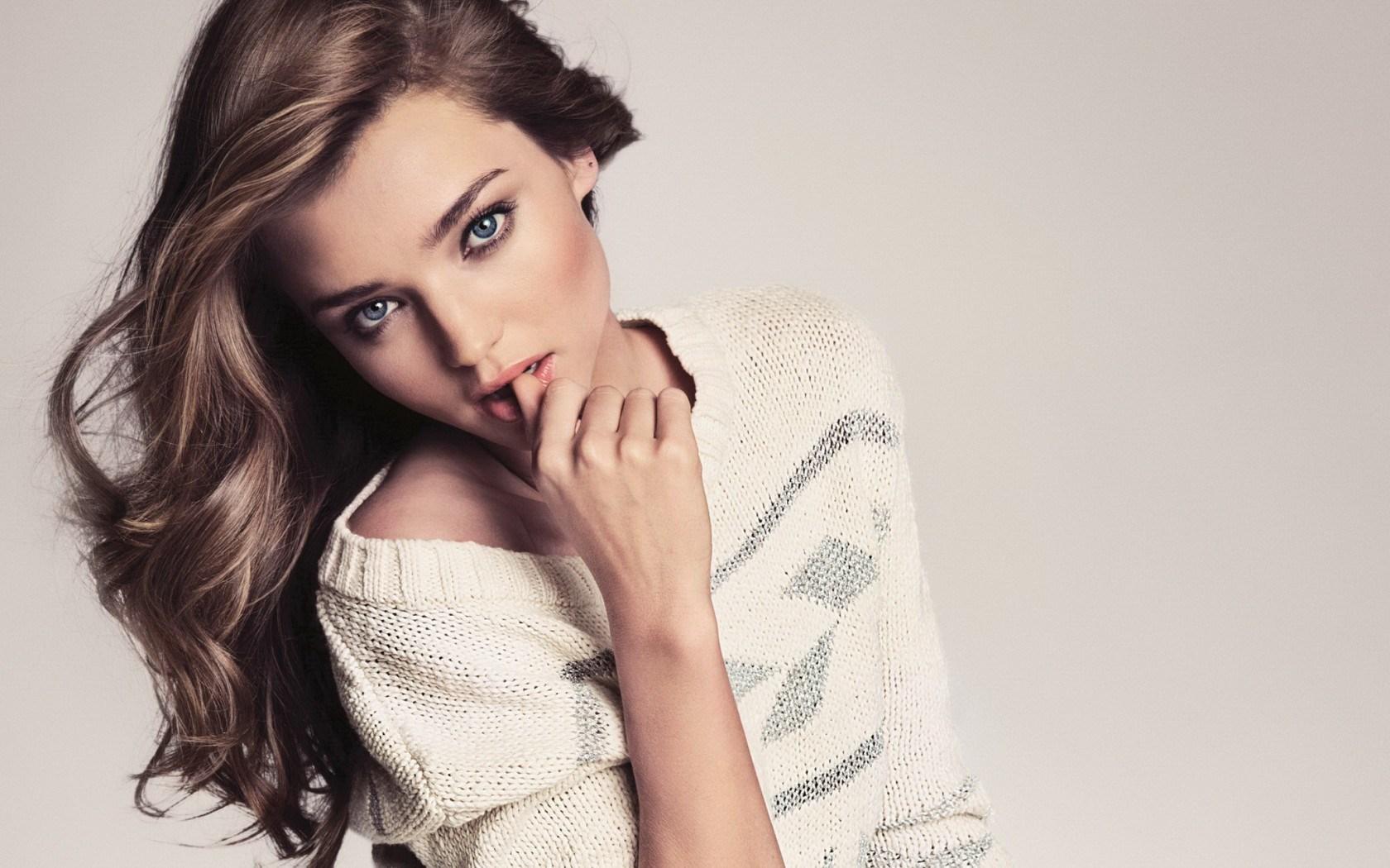 Beauty Model Girl Miranda Kerr