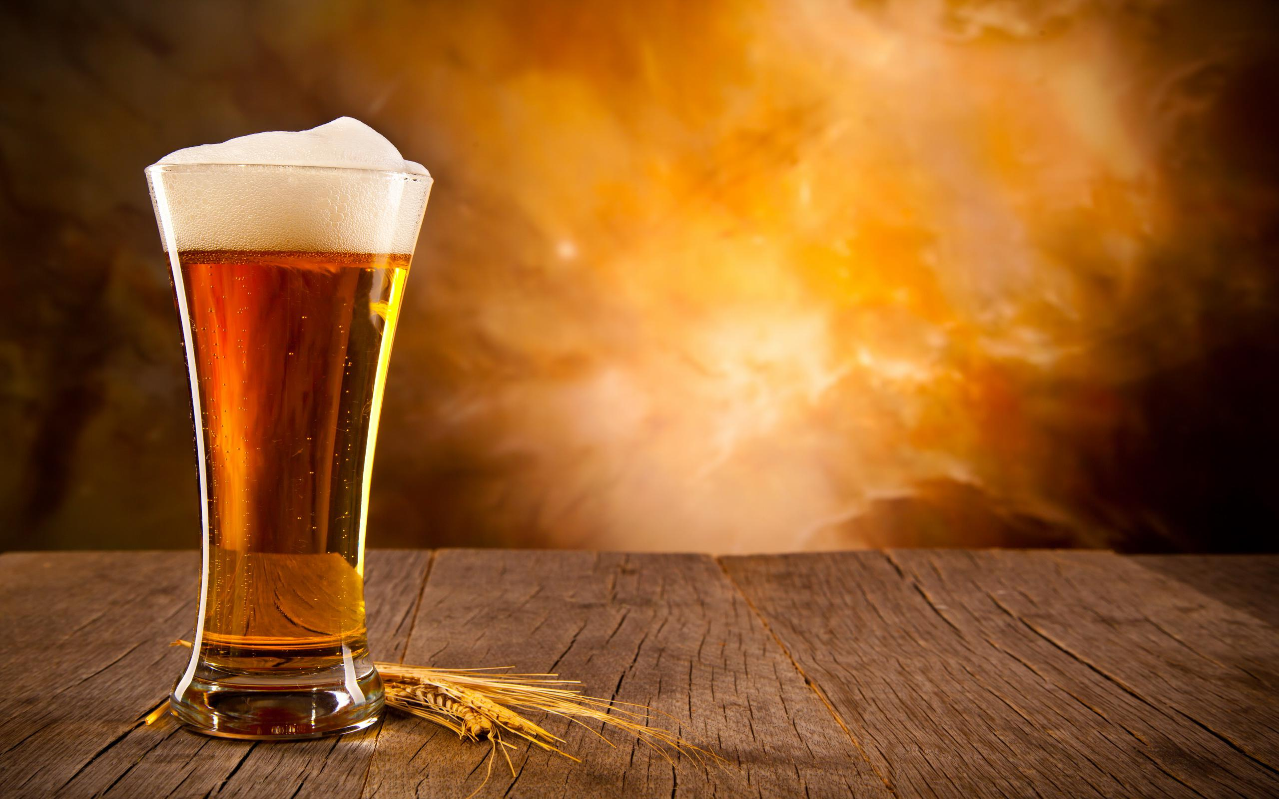 Beer is known as cardiac arrest and cognitive decline preventer