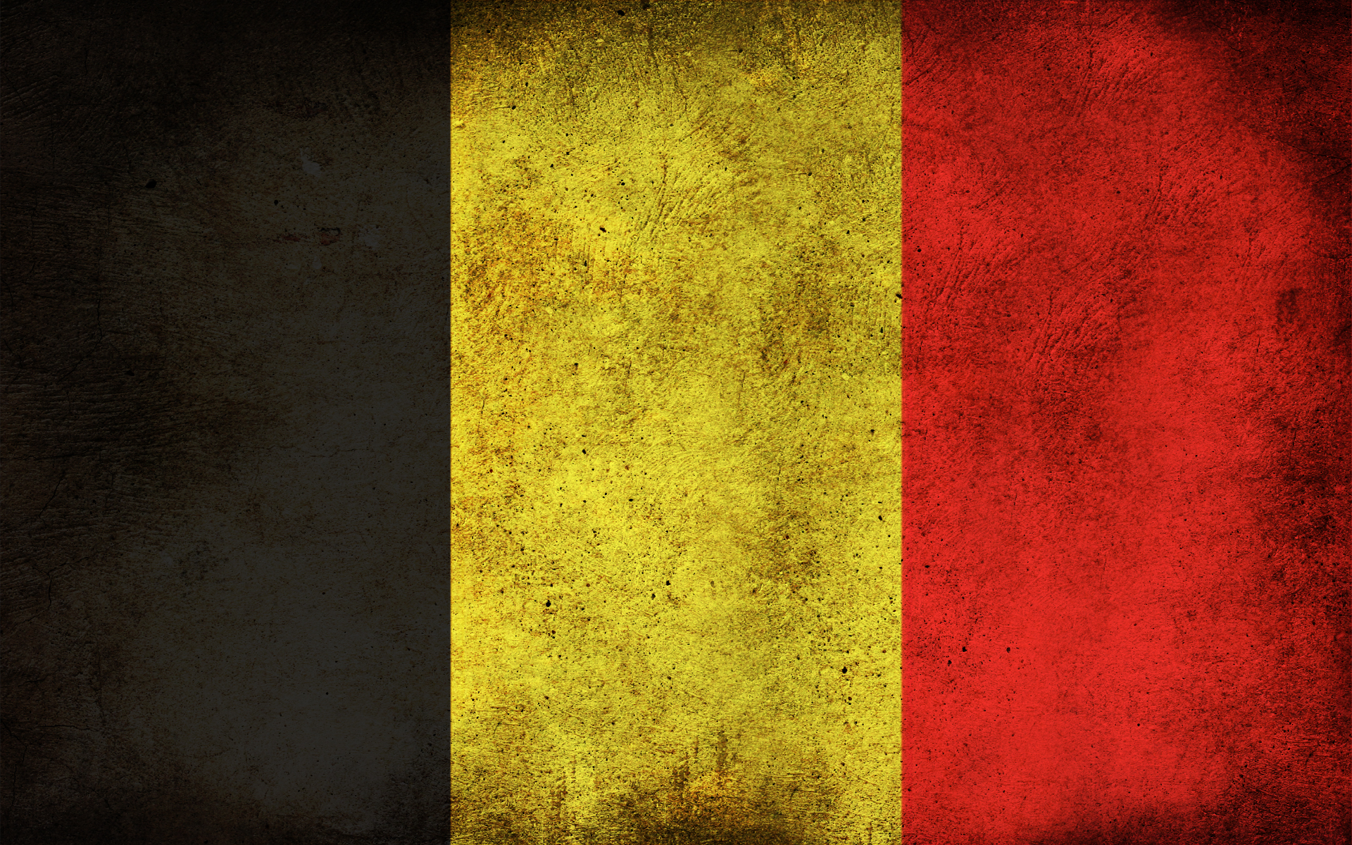 Belgium Flag Wallpaper