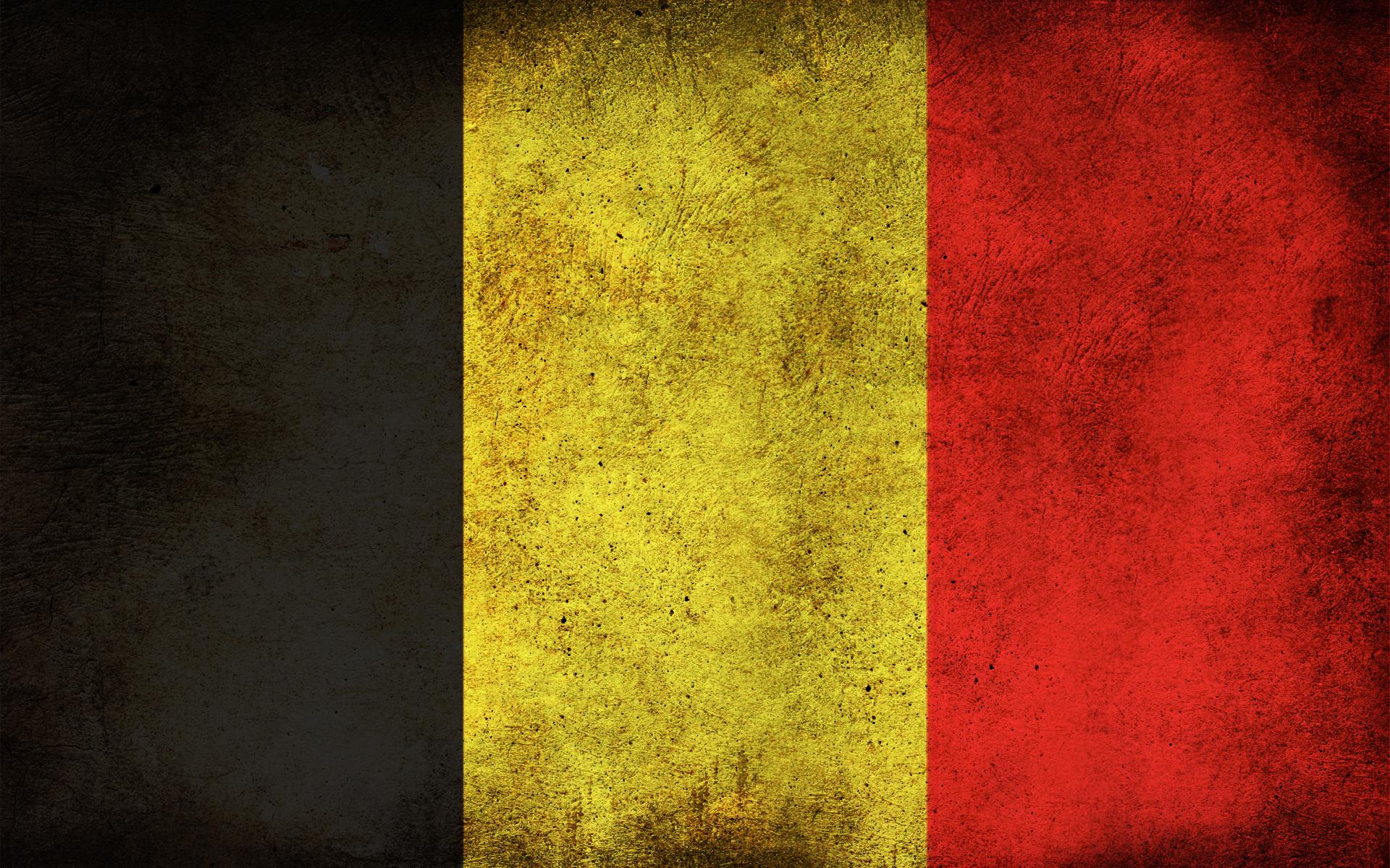Belgium Flag Wallpaper