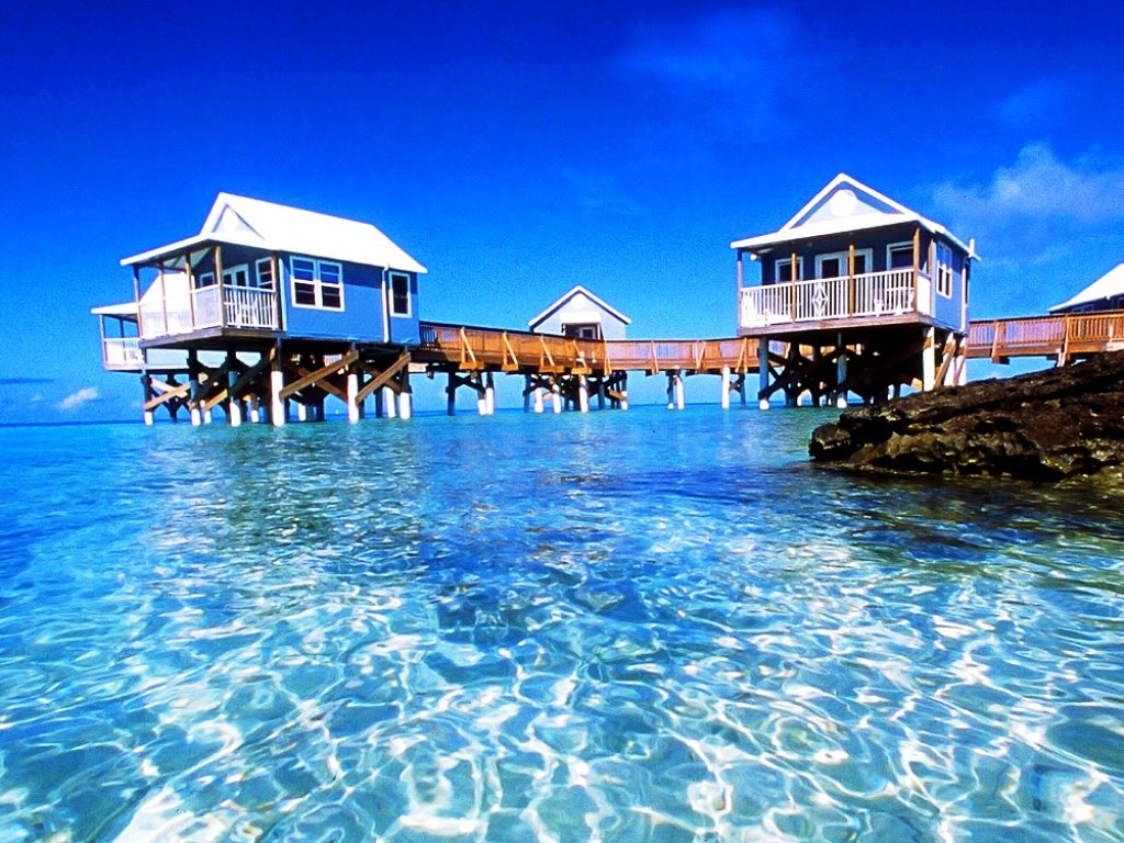 Unusual Honeymoon Ideas in Belize