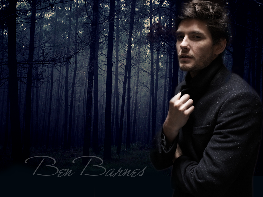 Ben Barnes Wallpaper 1024x768 82944