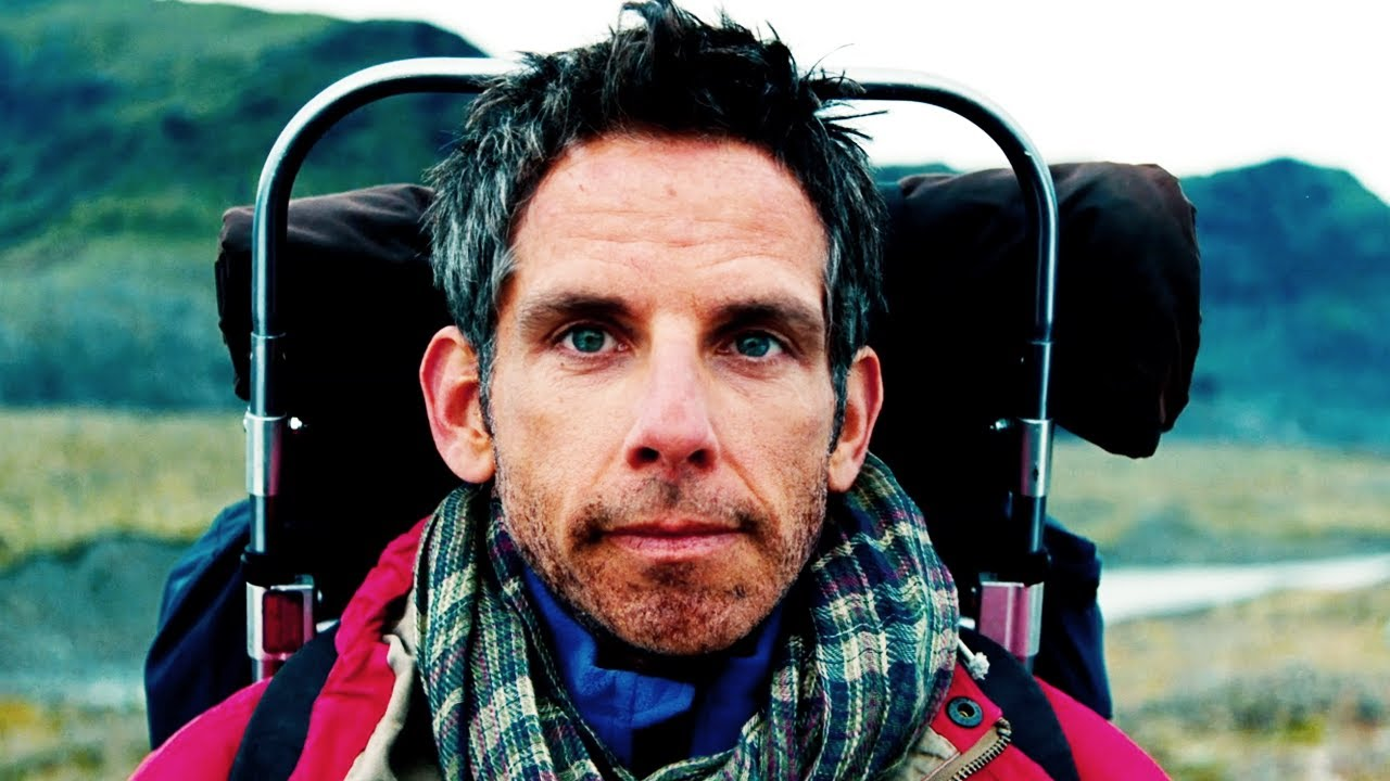 The Secret Life of Walter Mitty Trailer 2013 Ben Stiller Movie - Official [HD]