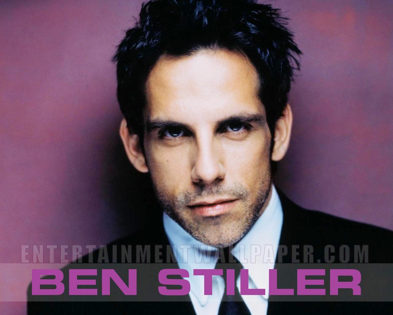 Ben Stiller Ben Stiller :D