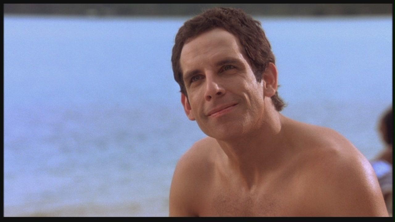 """Ben Stiller Ben Stiller in """"Along Came Polly"""""""