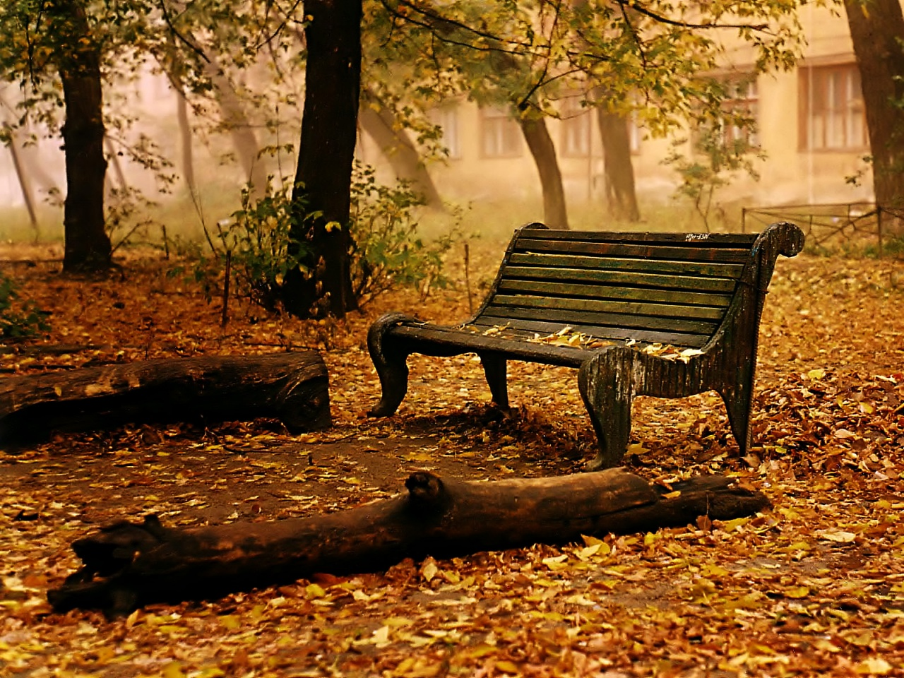 Bench Wallpapers