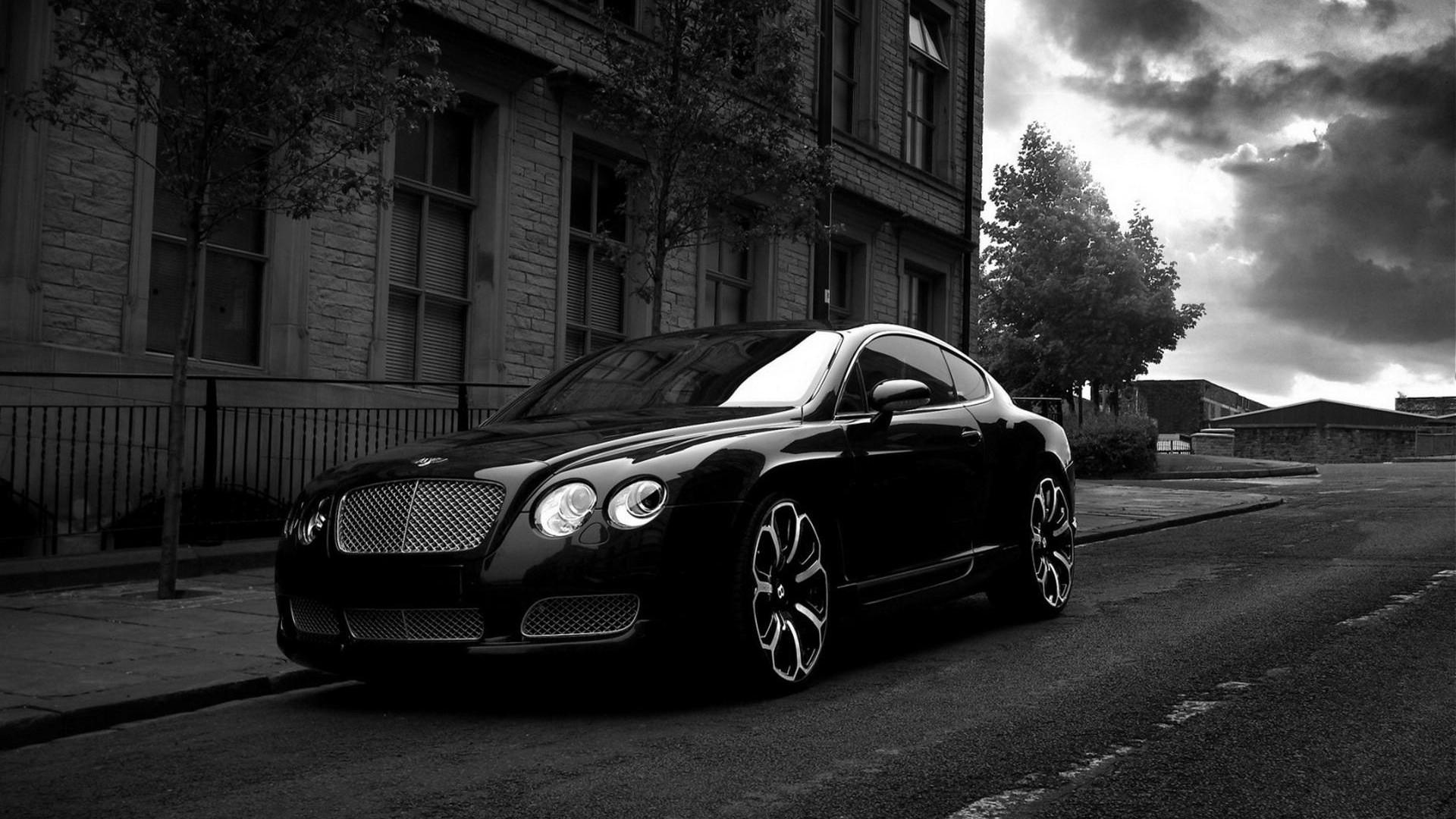 Bentley Wallpaper 1920x1080 47860