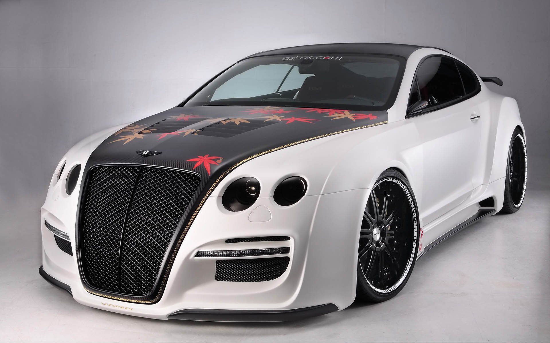 Bentley HD Wallpapers for Windows