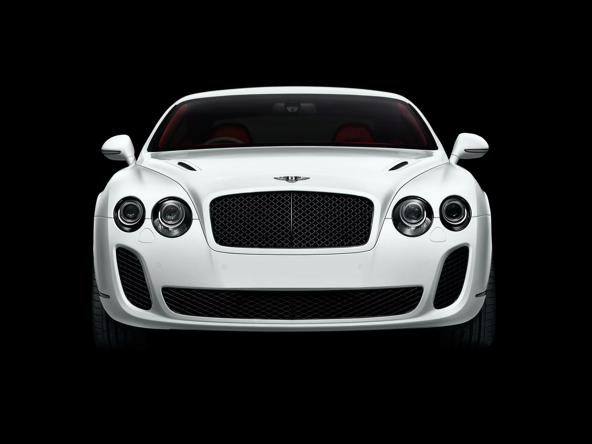 Bentley Car Supreme Concept