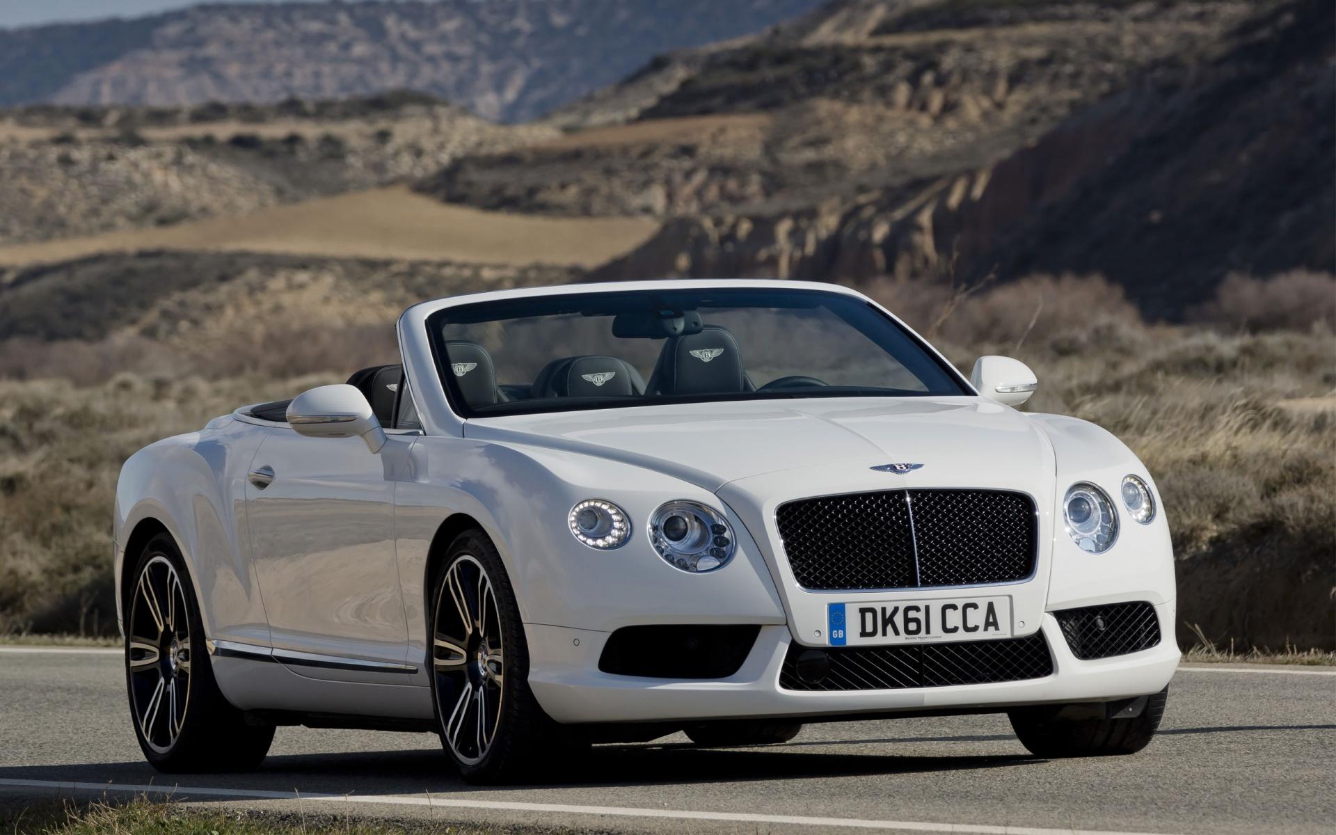 Bentley Cars Wallpapers5