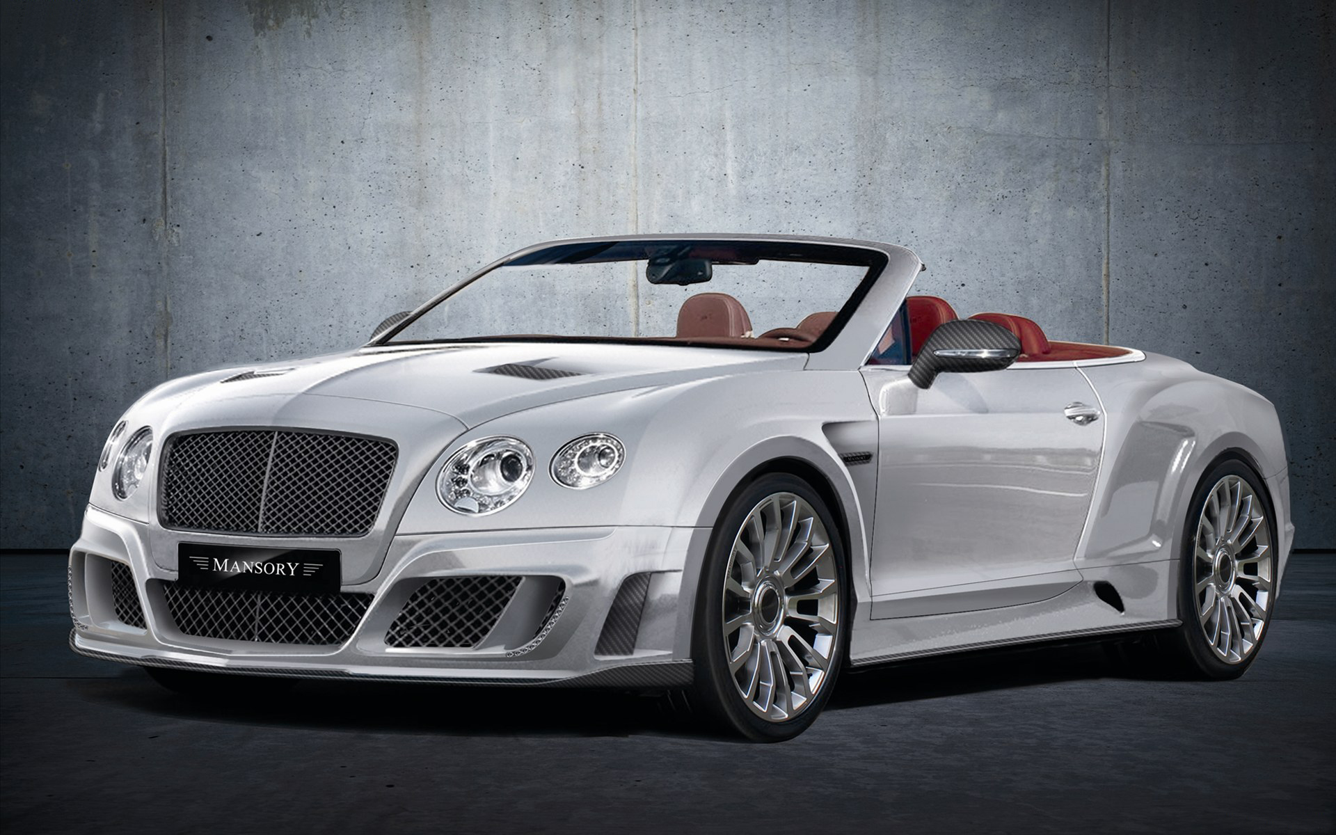 Bentley Cars Wallpaper 1920x1200 75772
