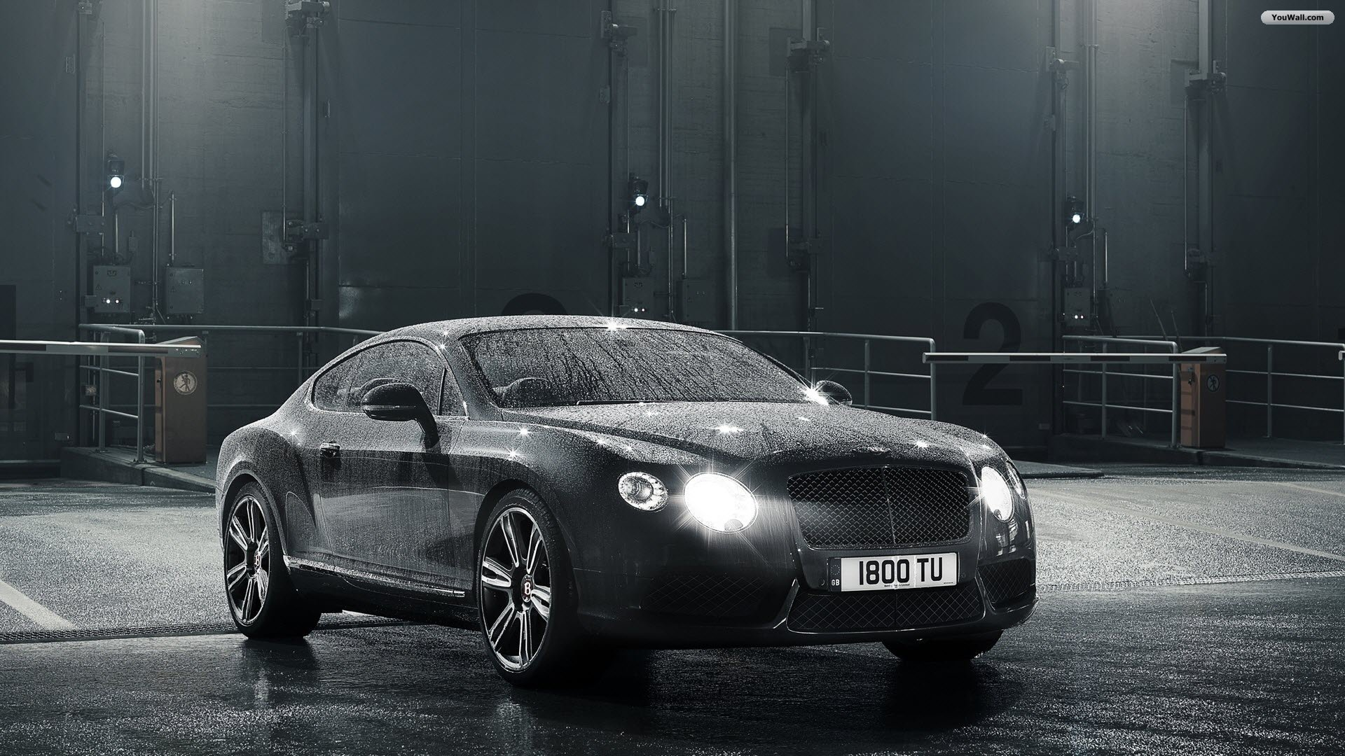 Bentley Wallpaper 26