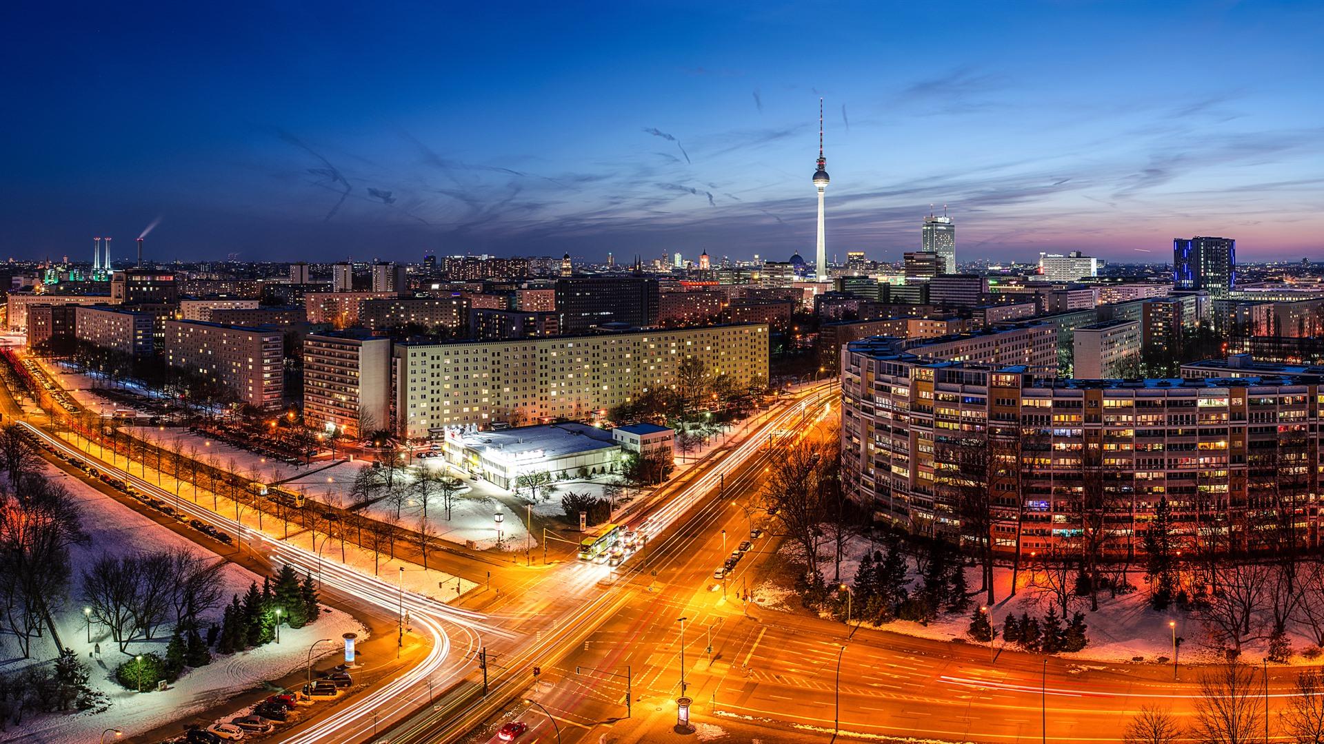 BERLIN GENIEßEN