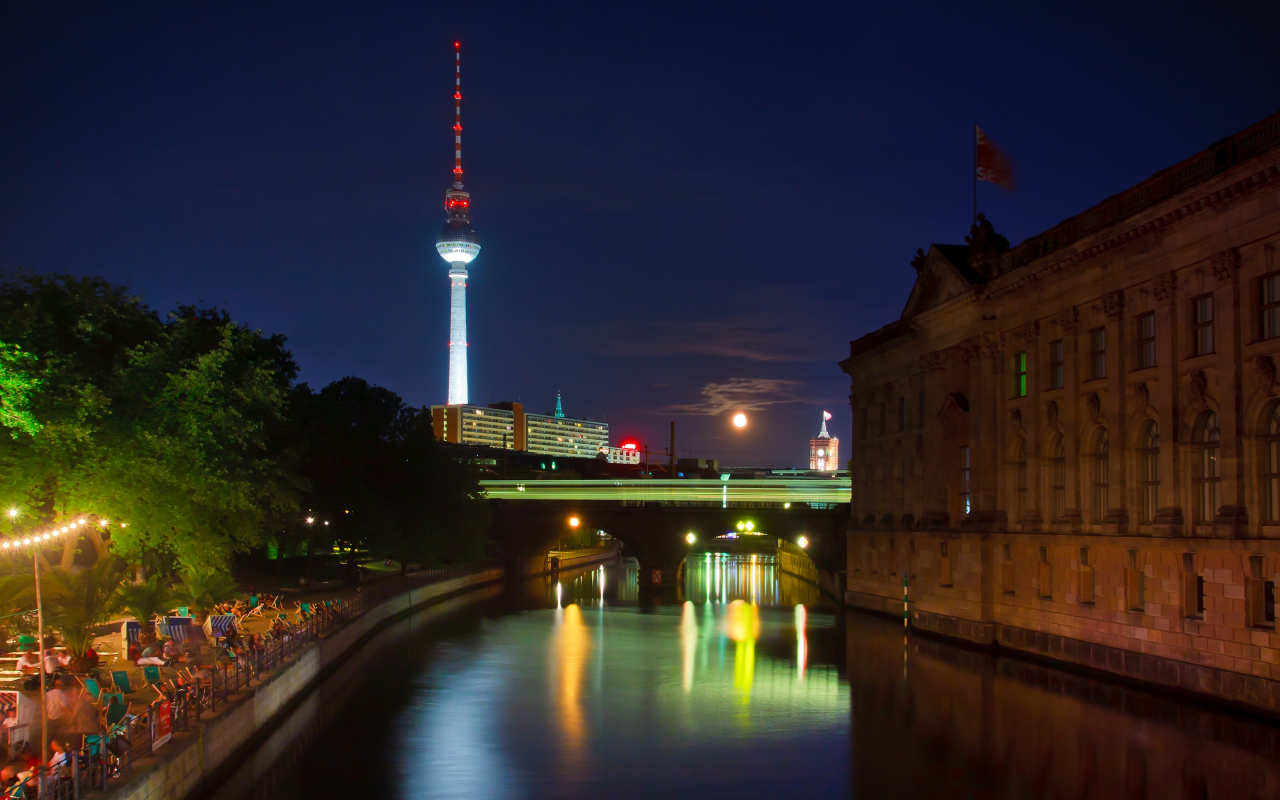 Berlin Wallpaper 7855
