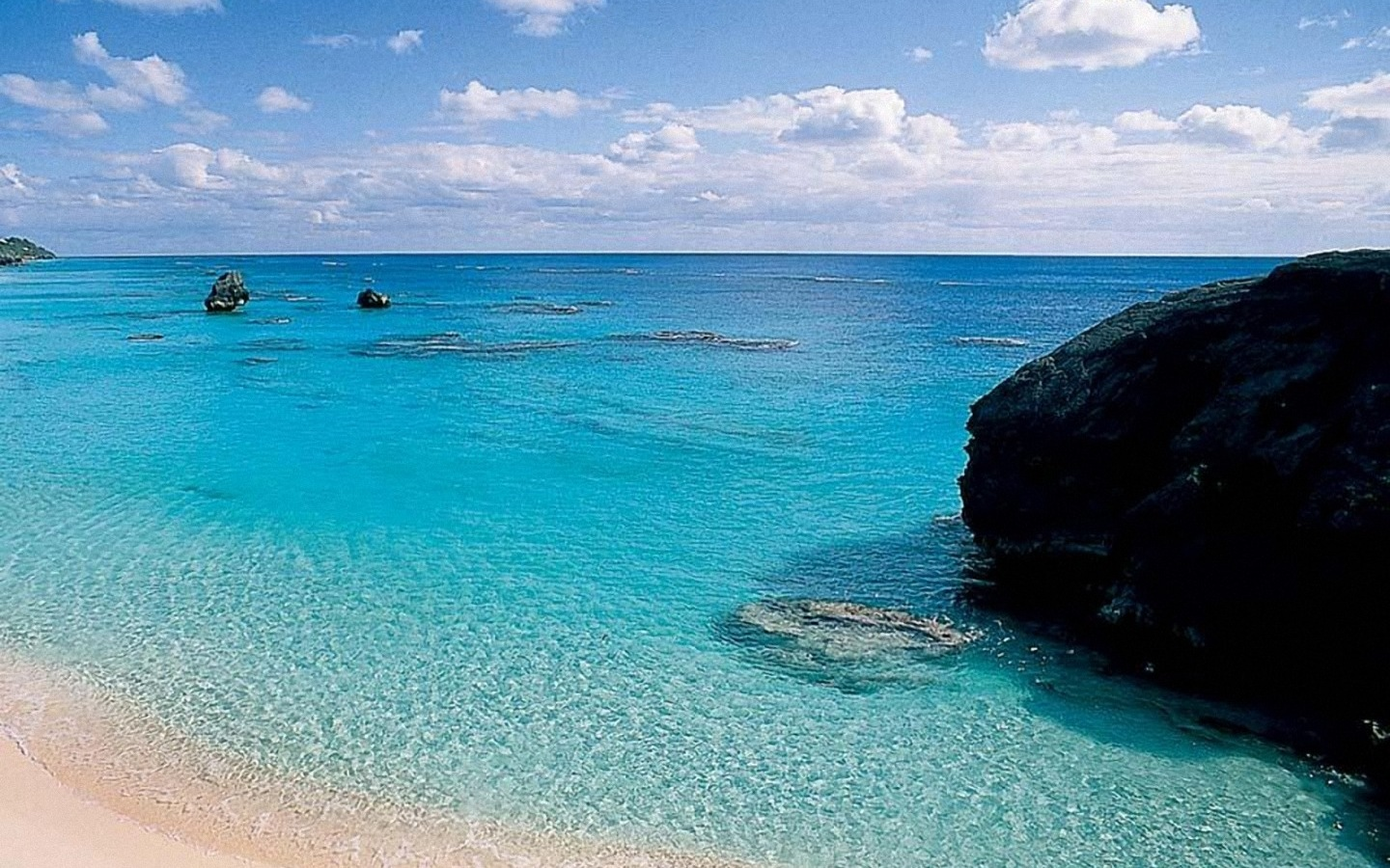 Bermuda Wallpaper 7494