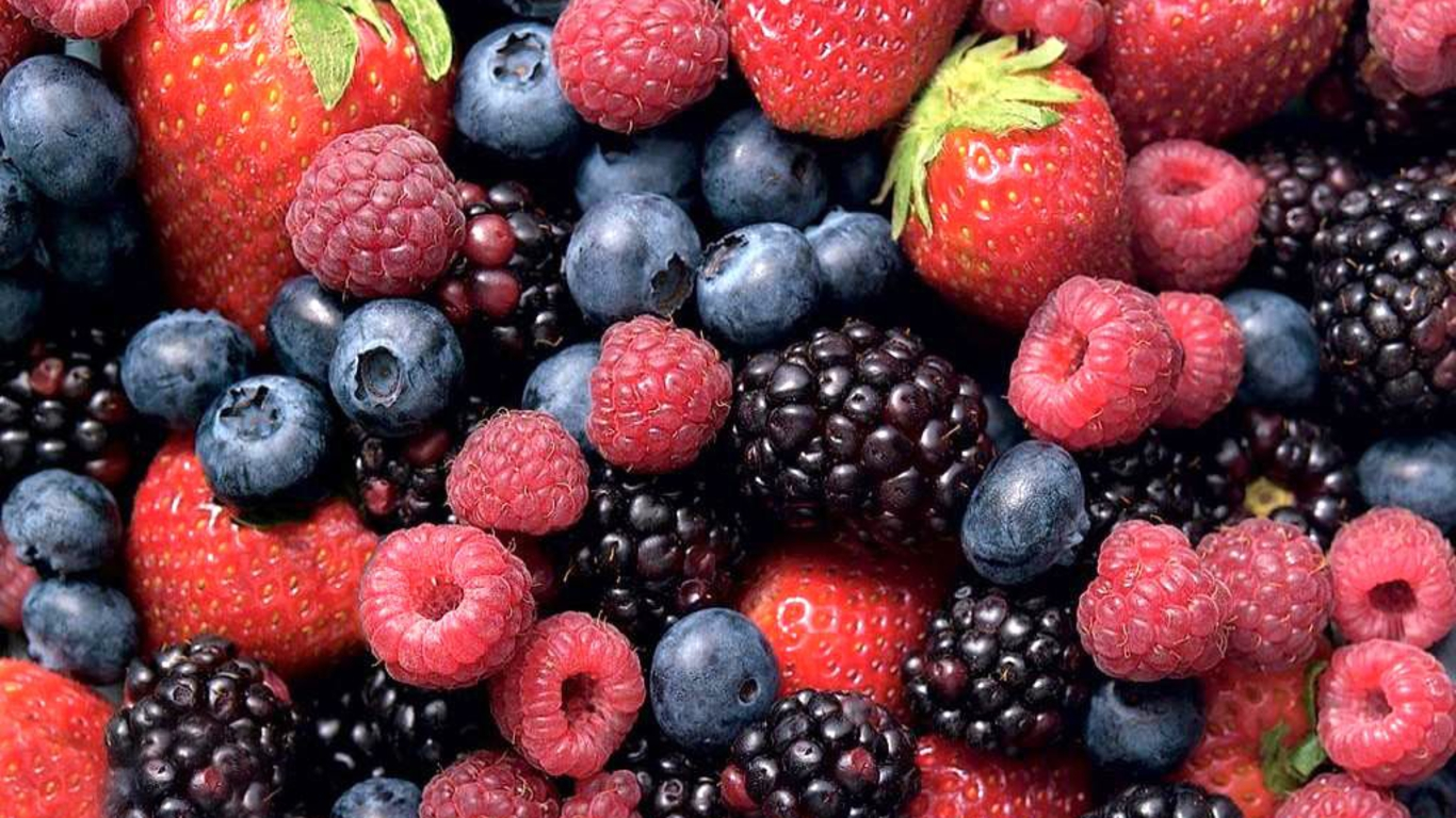 Berry Pictures