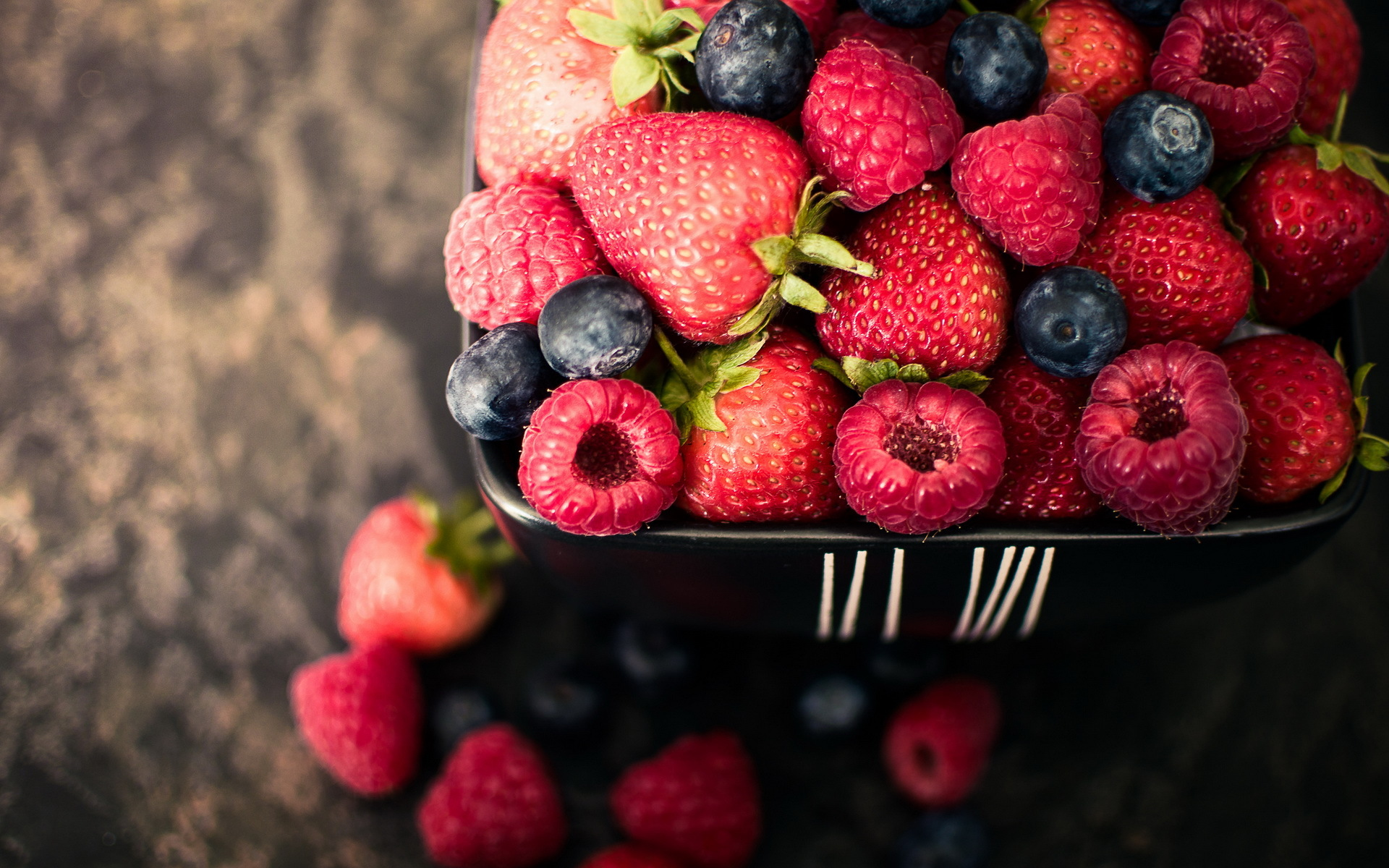 HD Wallpaper | Background ID:433426. 1920x1200 Food Berry
