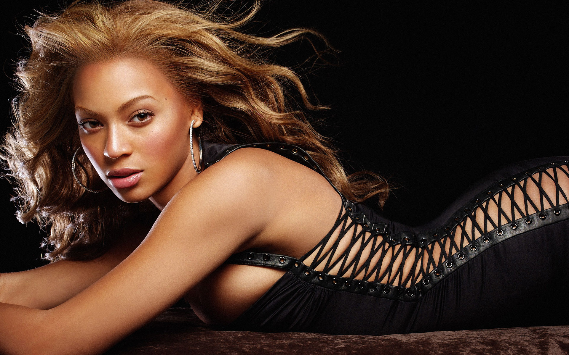 Beyonce Leather